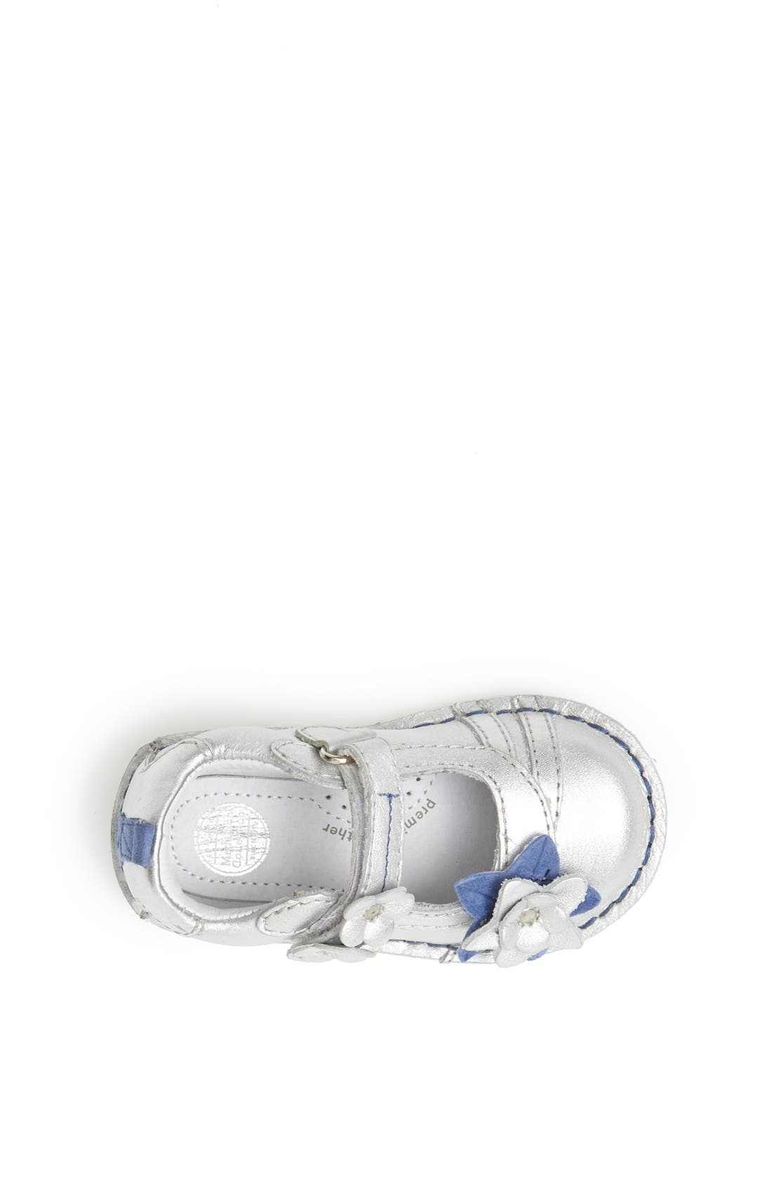 Alternate Image 3  - Stride Rite 'Medallion Collection - Ciara' Mary Jane (Baby, Walker & Toddler)