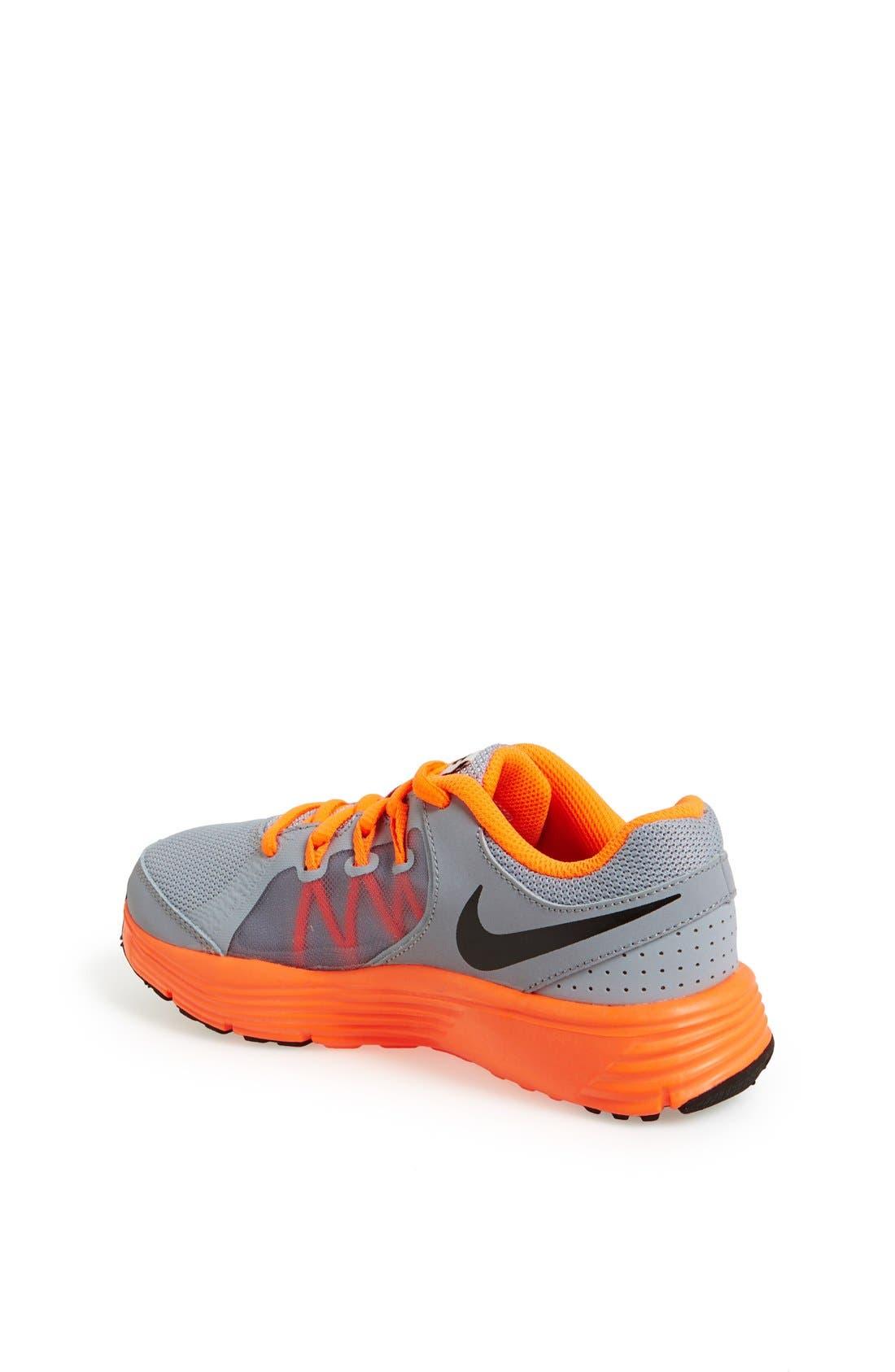Alternate Image 2  - Nike 'Lunar Forever 3' Running Shoe (Toddler & Little Kid)