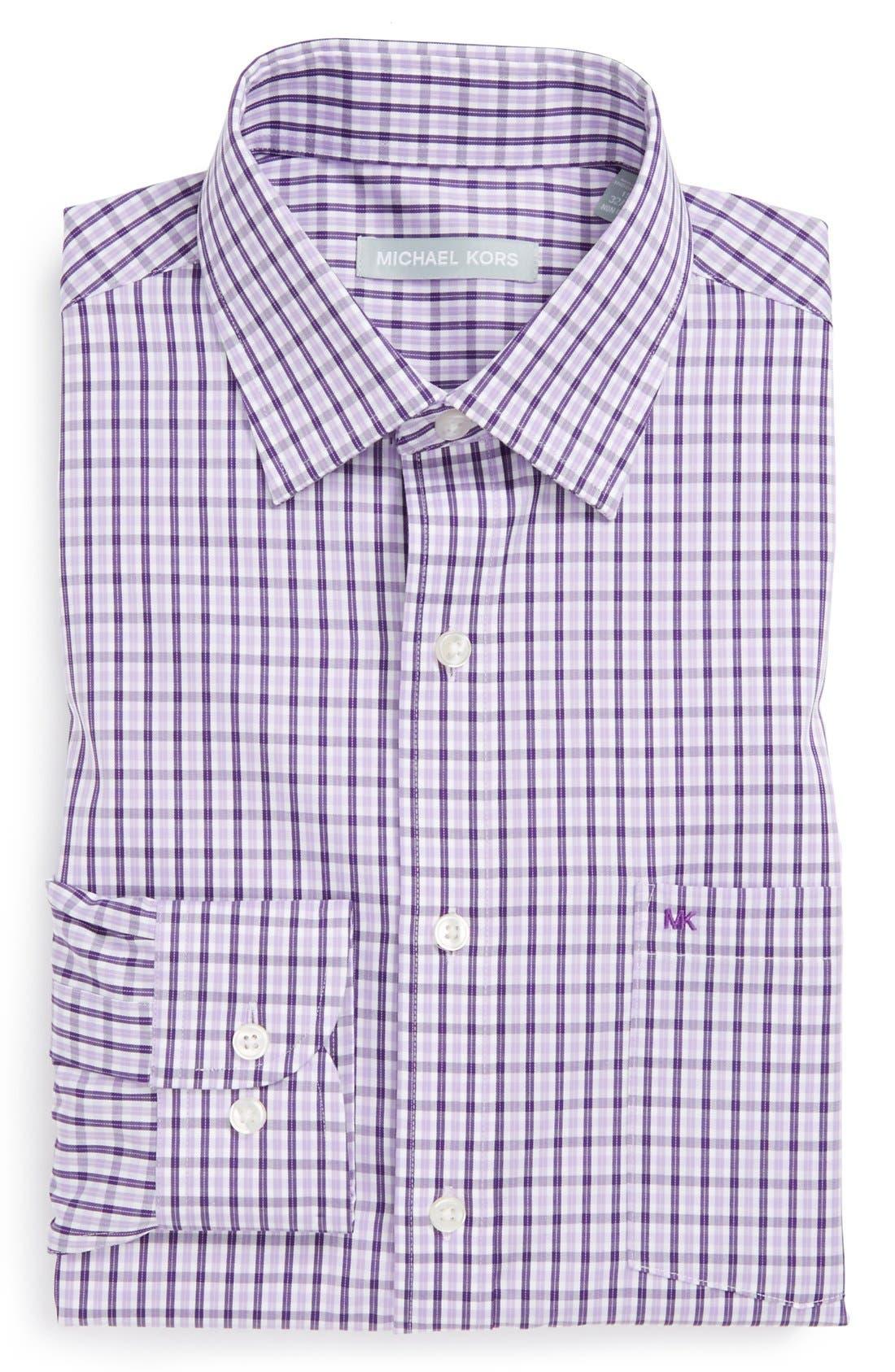 Main Image - Michael Kors Regular Fit Dress Shirt
