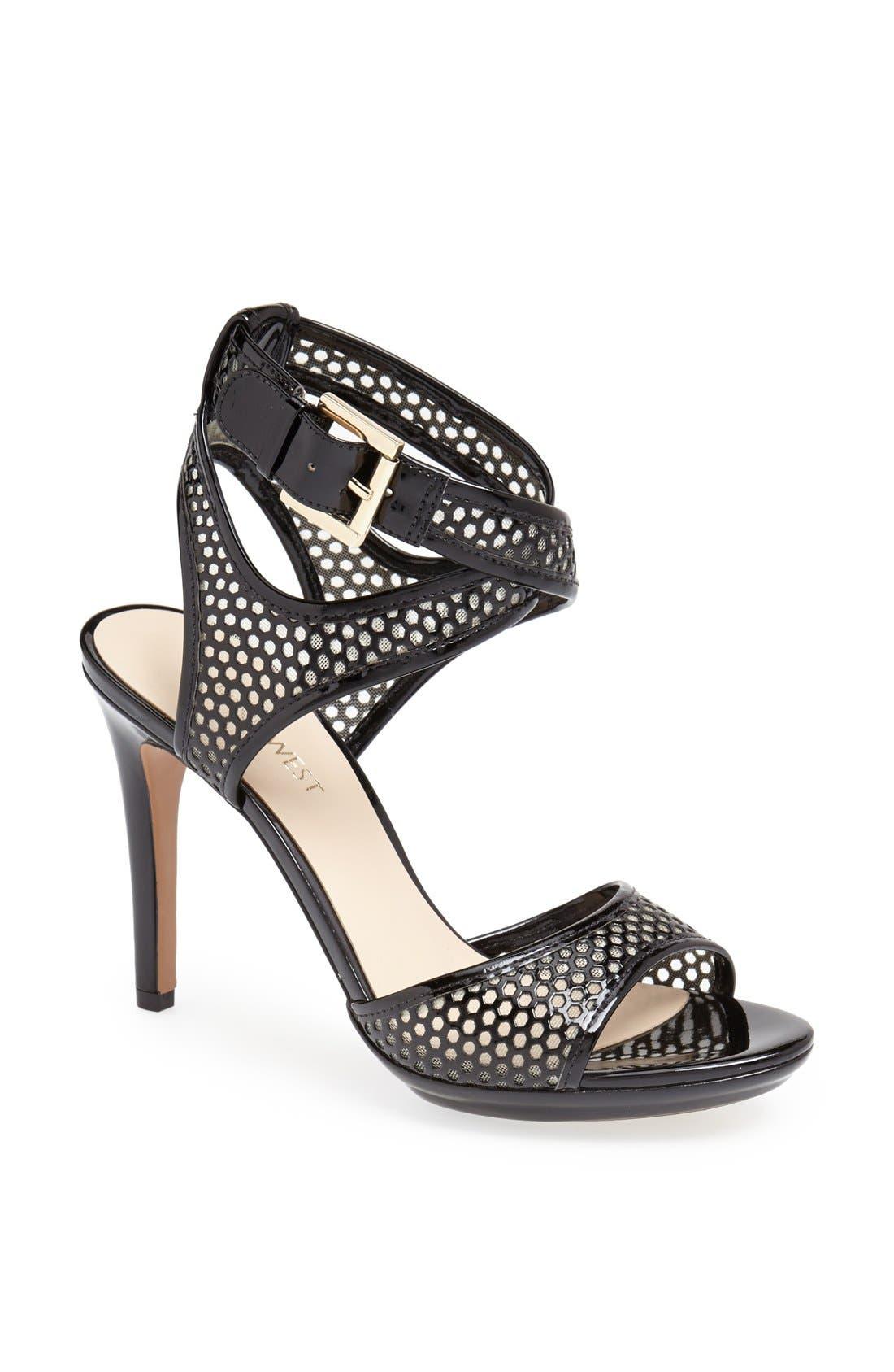 Alternate Image 1 Selected - Nine West 'Halden' Sandal