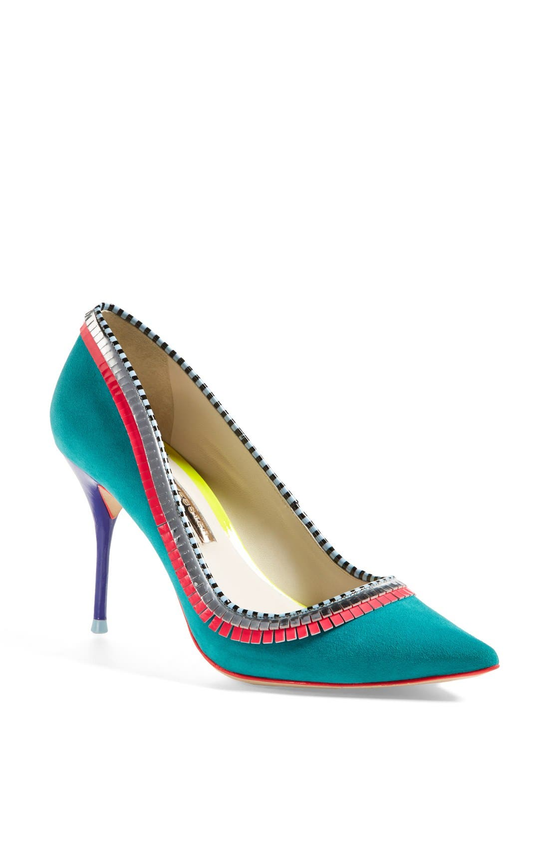 Alternate Image 1 Selected - Sophia Webster 'Lola' Pump