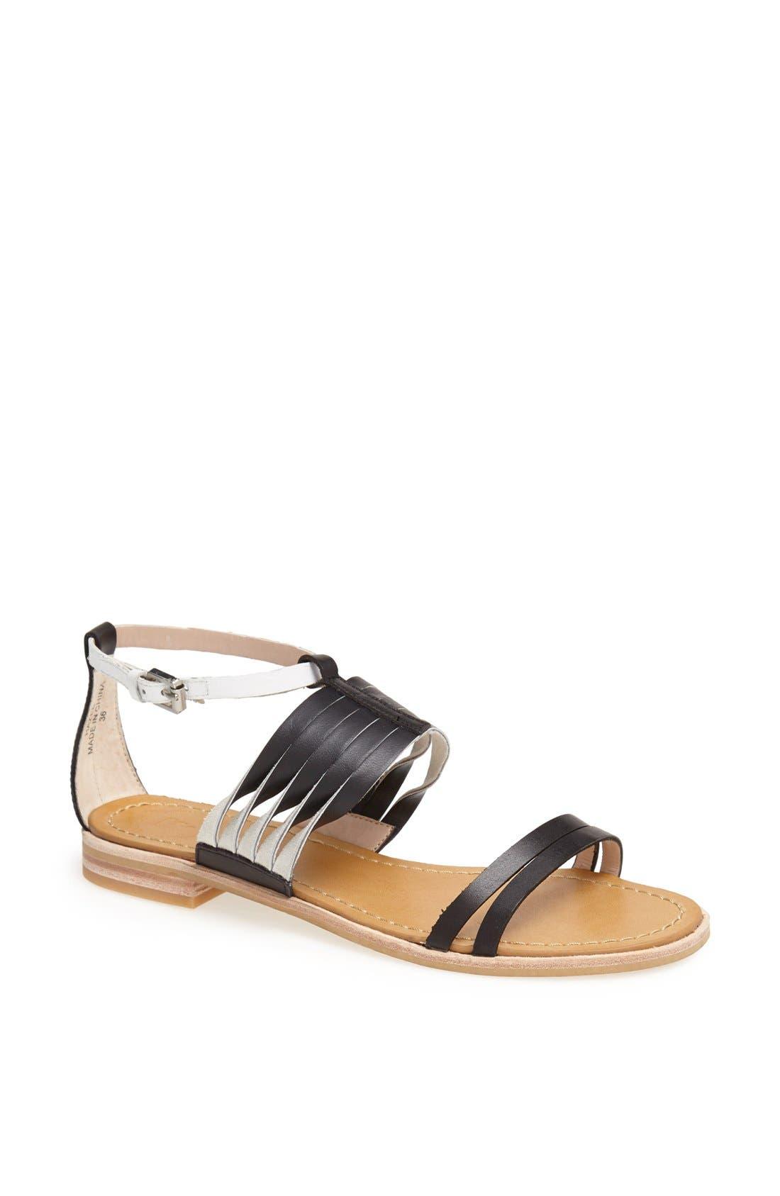 Alternate Image 1 Selected - French Connection 'Hazel' Sandal