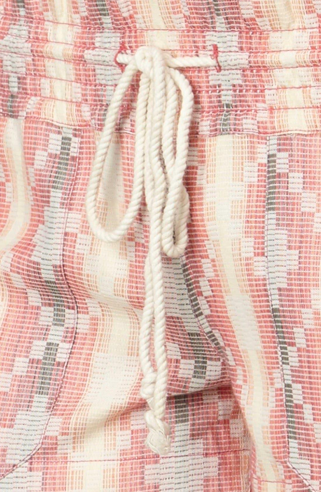 Alternate Image 3  - Roxy 'Oceanside' Shorts