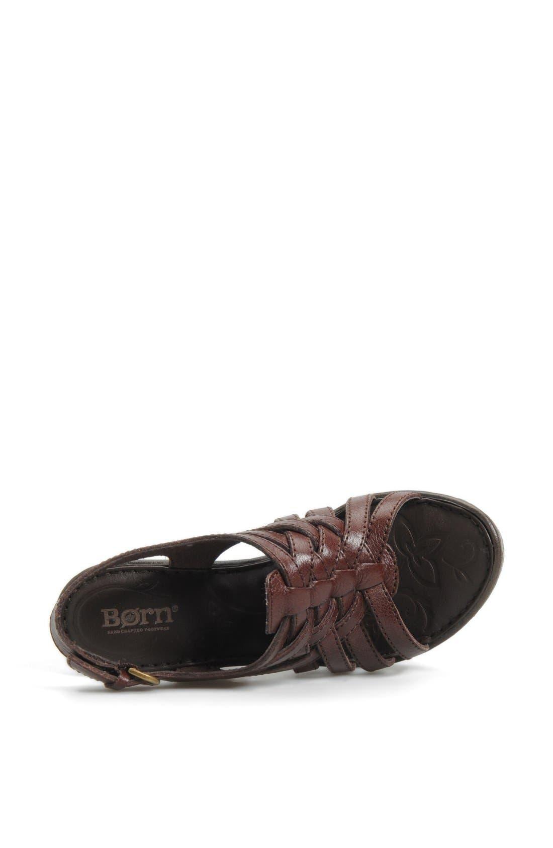Alternate Image 3  - Børn 'Adriel' Sandal