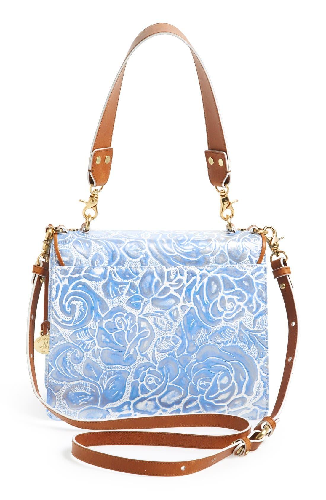 Alternate Image 4  - Brahmin 'Ophelia' Crossbody Bag