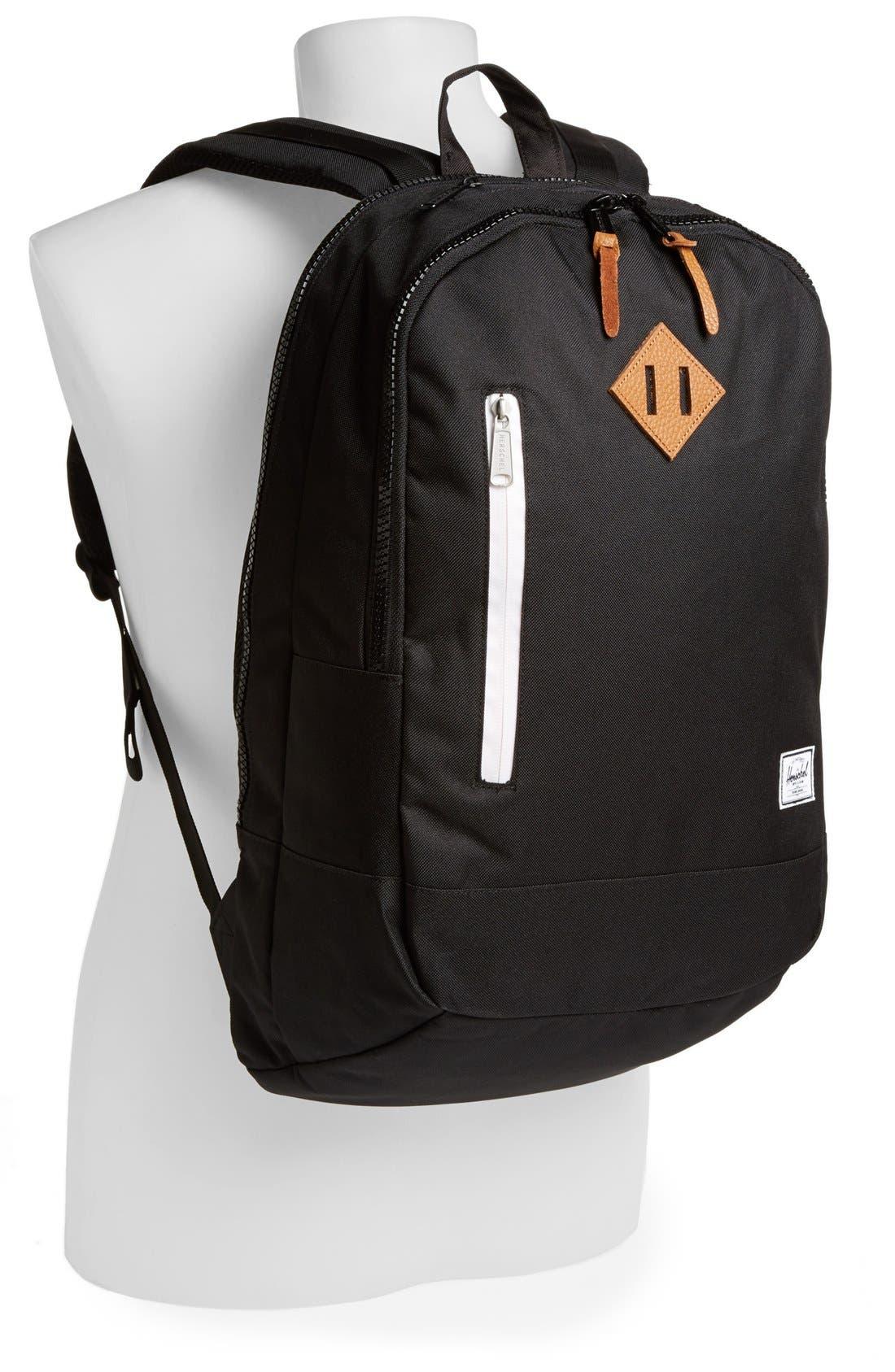 Alternate Image 4  - Herschel Supply Co. 'Village' Backpack