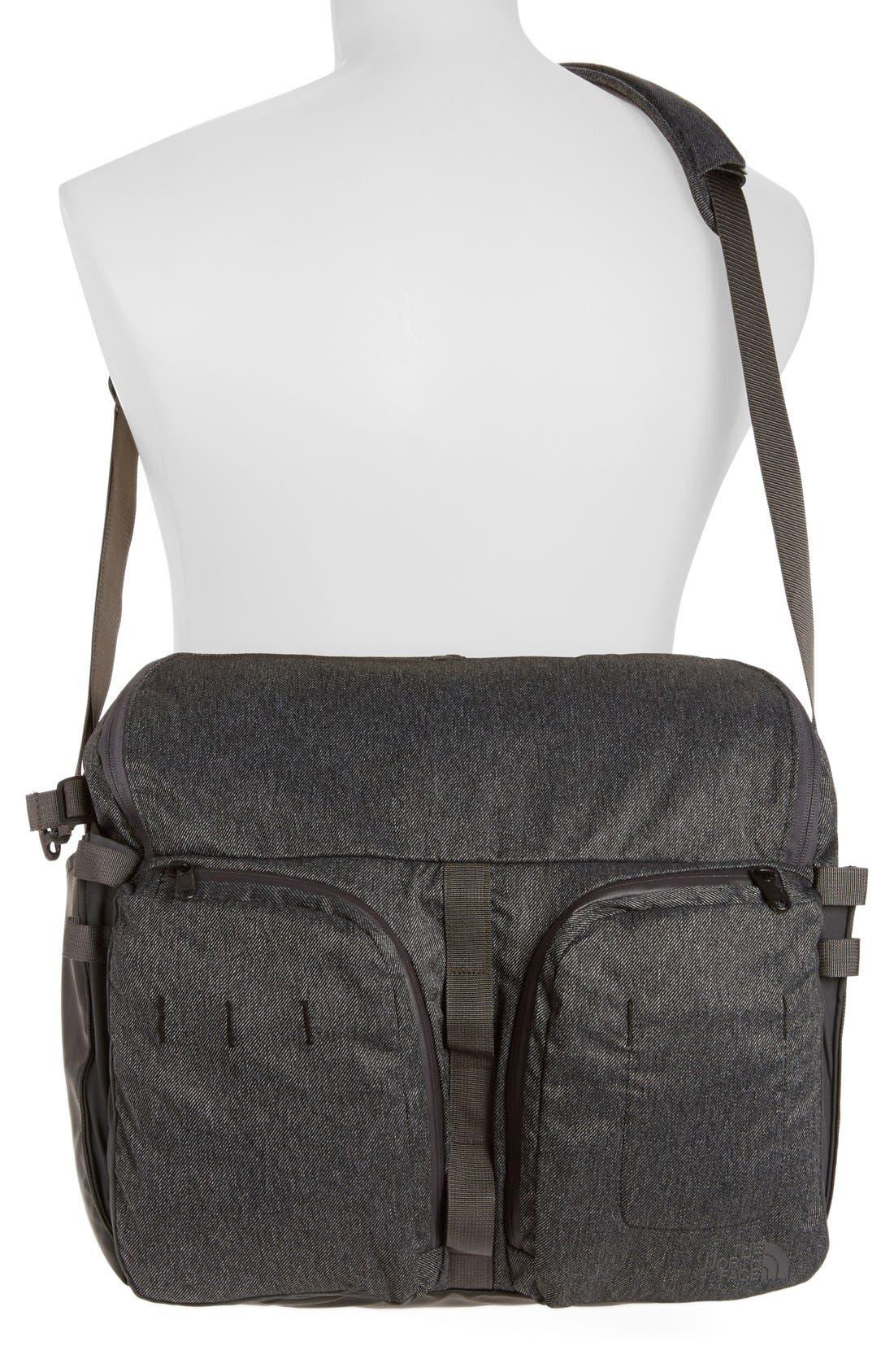 Alternate Image 2  - The North Face 'Westing' Messenger Bag