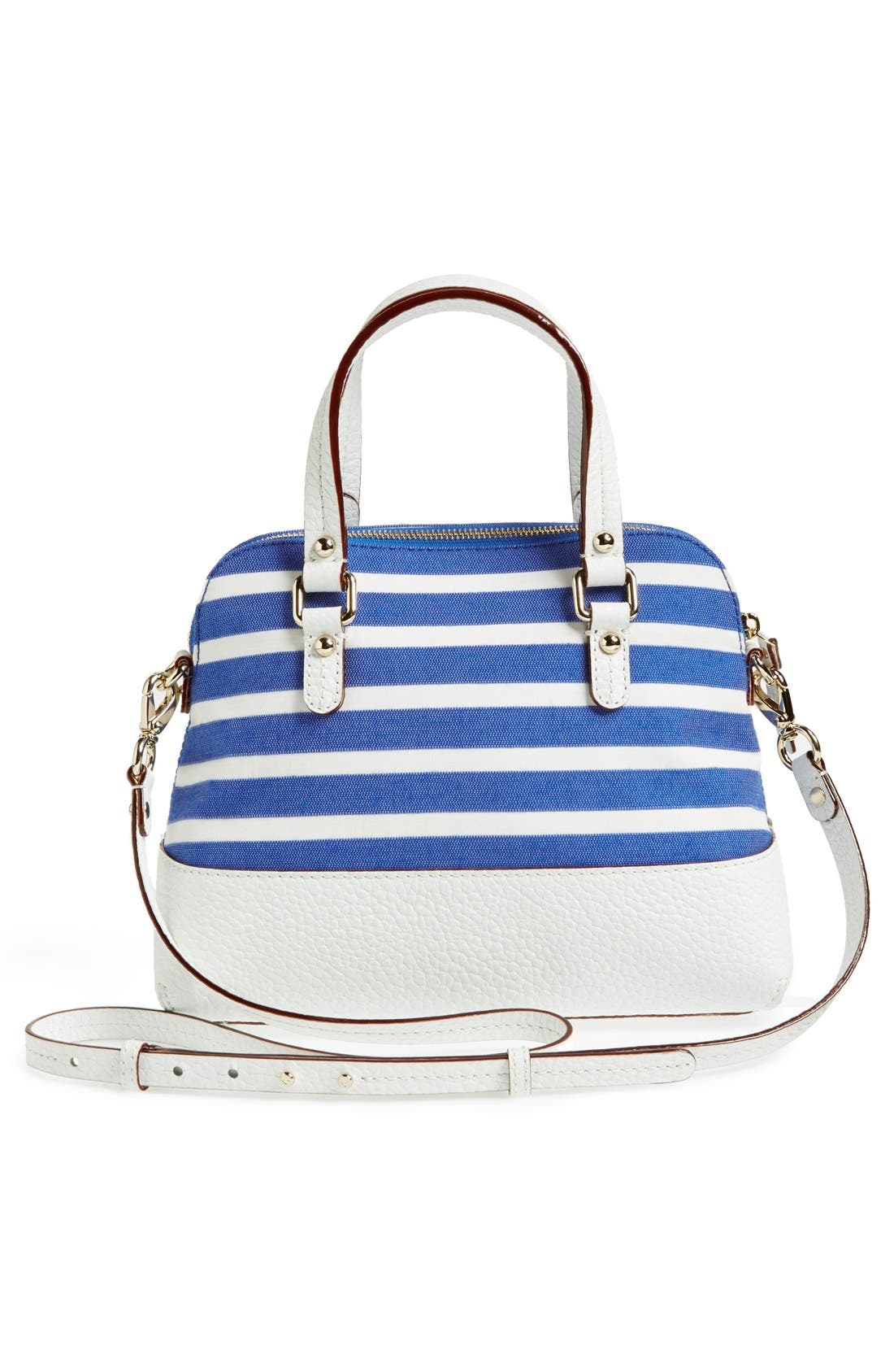 Alternate Image 4  - kate spade new york 'grove court - maise' satchel