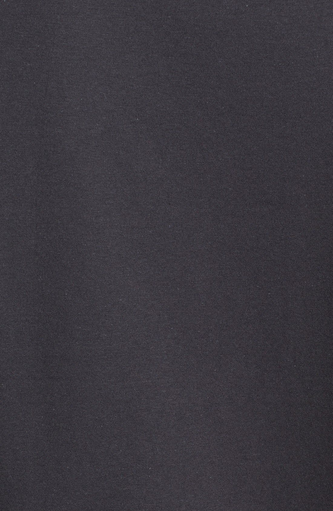 Alternate Image 3  - Topman Oversized Sleeveless Crewneck T-Shirt