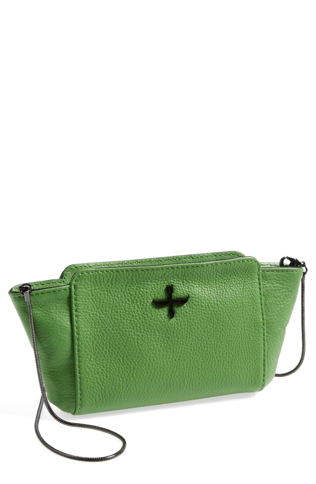 Main Image - Pour la Victoire 'Elle - Mini' Crossbody Bag