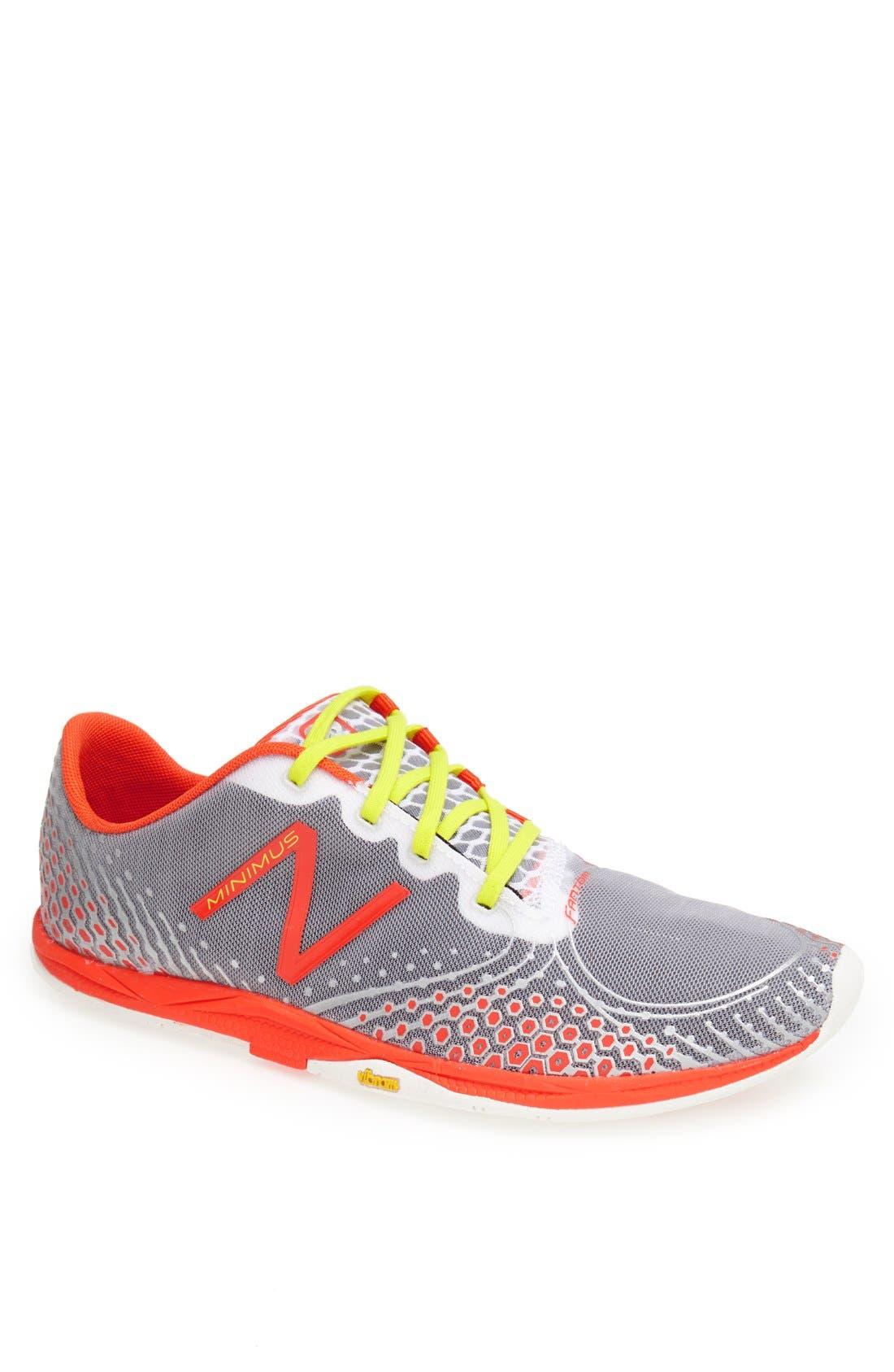 Main Image - New Balance 'ZEROv2' Running Shoe (Men)