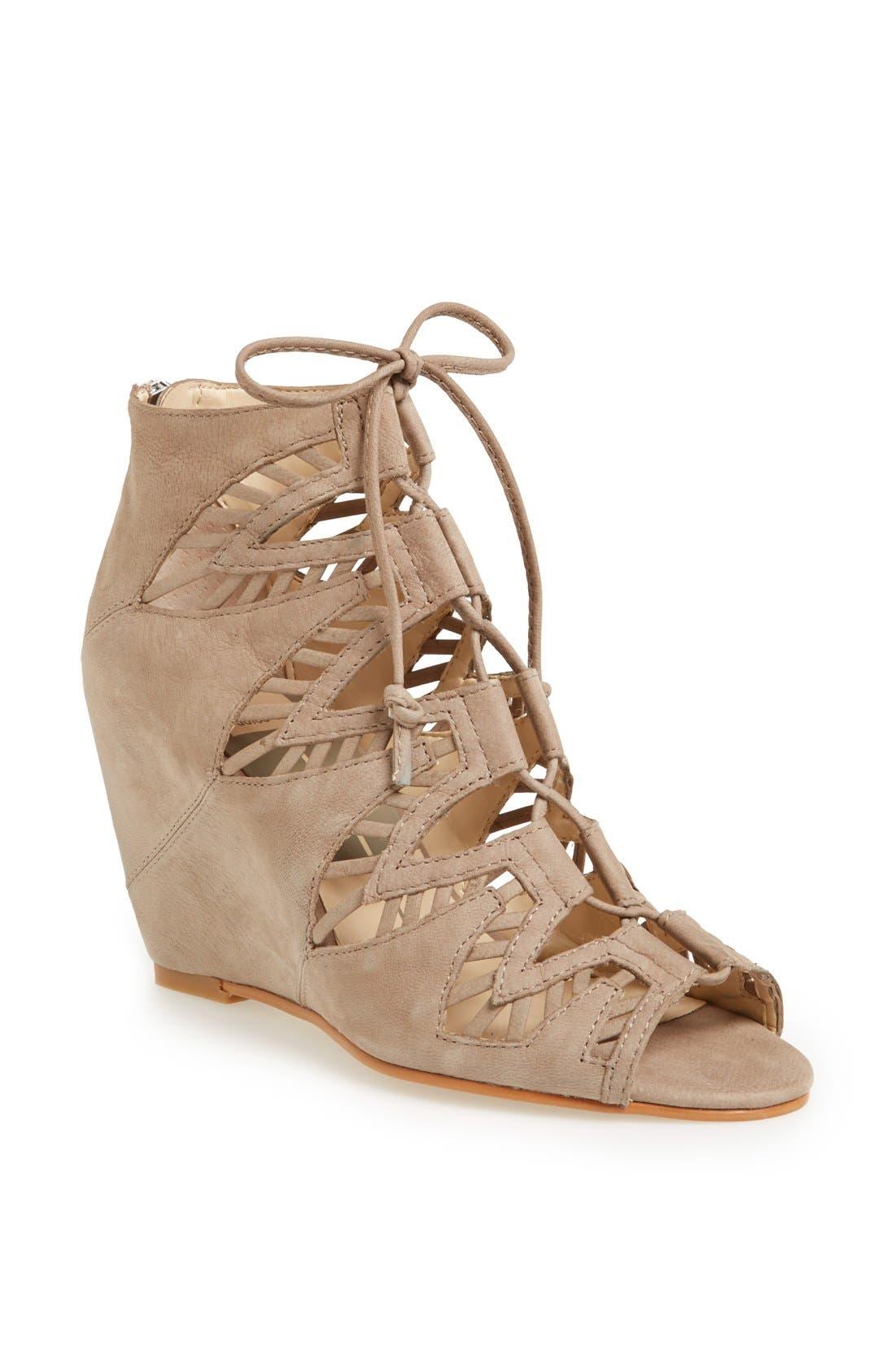 Alternate Image 1 Selected - Dolce Vita 'Shandy' Sandal