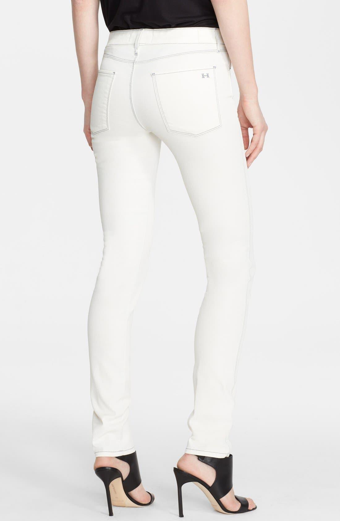 Alternate Image 2  - Habitual 'Eve' Skinny Jeans