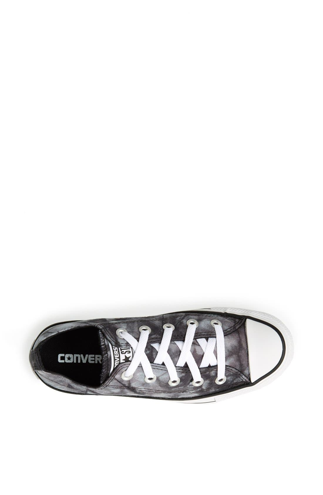 Alternate Image 3  - Converse Chuck Taylor® All Star® 'Ox' Tie Dye Low Top Sneaker (Women)