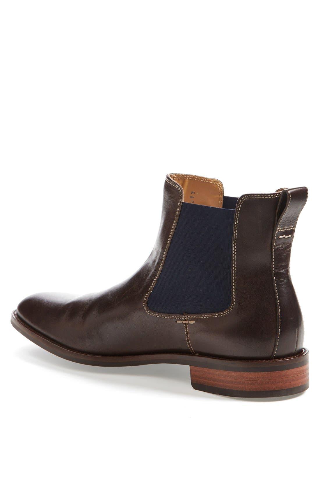 Alternate Image 2  - Cole Haan 'Lenox Hill' Chelsea Boot (Men)