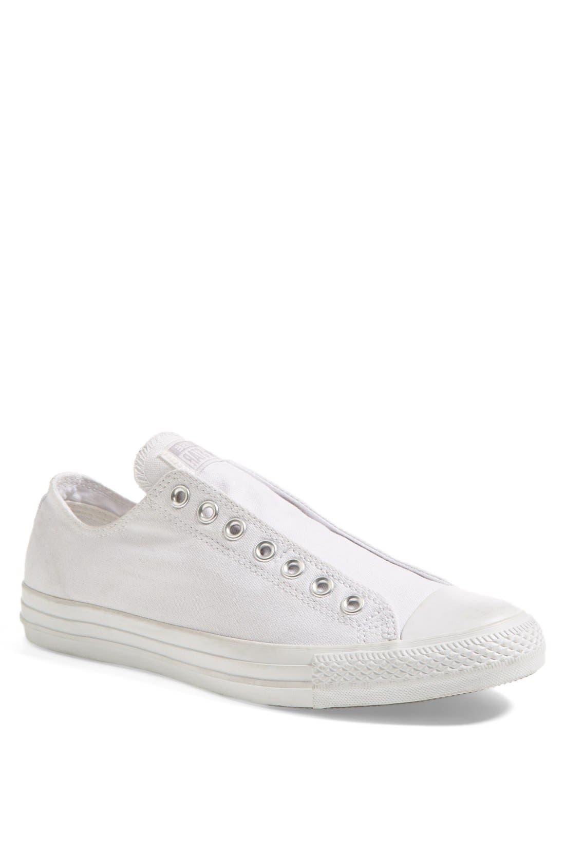 Alternate Image 1 Selected - Converse Chuck Taylor® All Star® Slip-On Sneaker (Men)