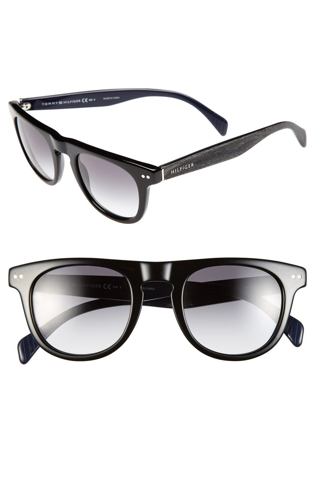 Alternate Image 1 Selected - Tommy Hilfiger 48mm Sunglasses
