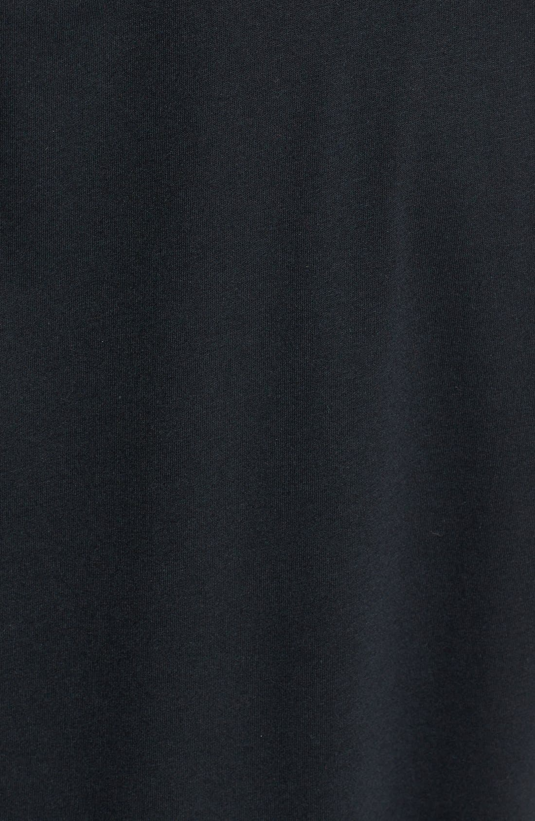 Alternate Image 3  - Nike 'Signal' Short Sleeve Logo Tee