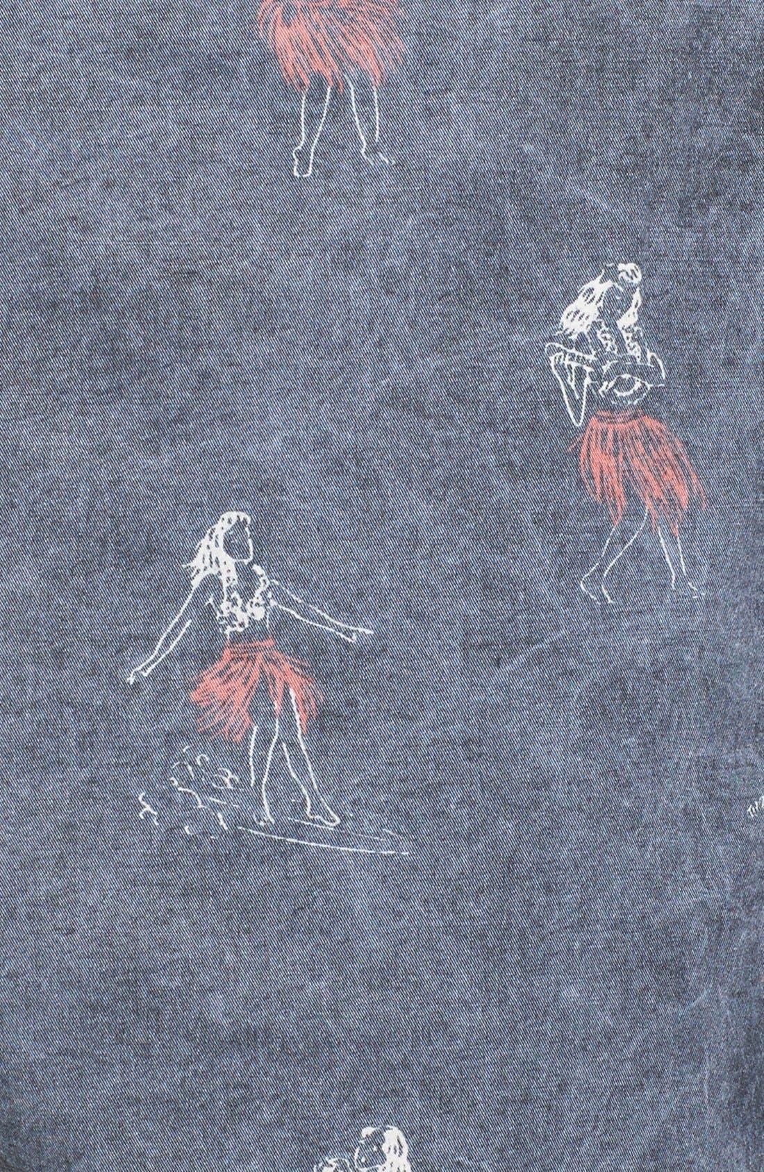 Alternate Image 3  - Katin 'Laka' Hybrid Shorts