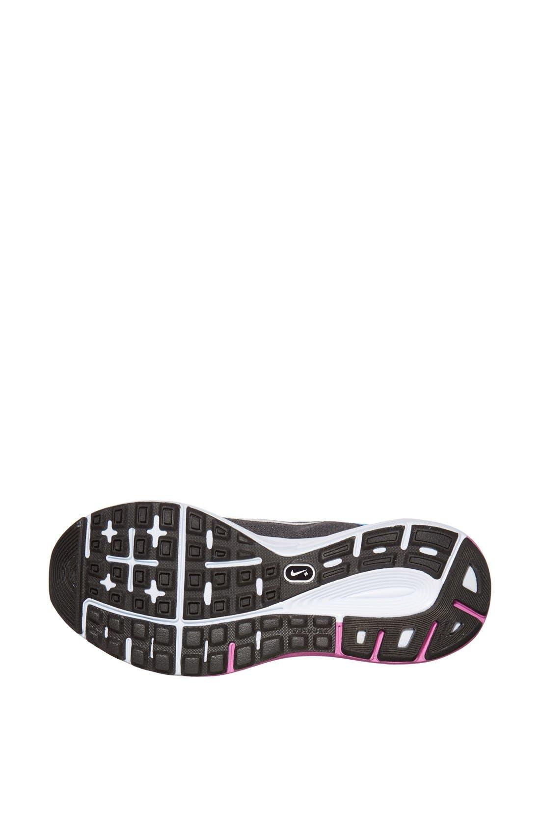 Alternate Image 4  - Nike 'Zoom Elite+ 6' Running Shoe (Women)