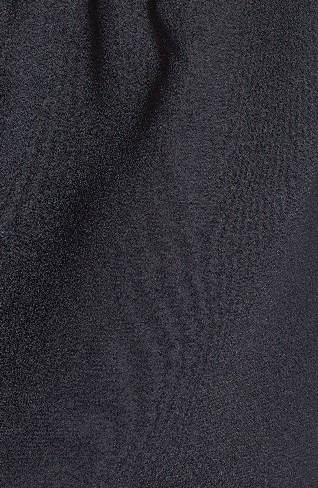 Alternate Image 3  - Joie 'Fairley' Drawstring Waist Strapless Jumpsuit