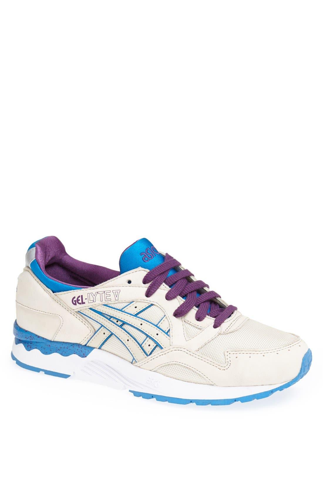 Alternate Image 1 Selected - ASICS® 'GEL-Lyte V' Sneaker (Men)