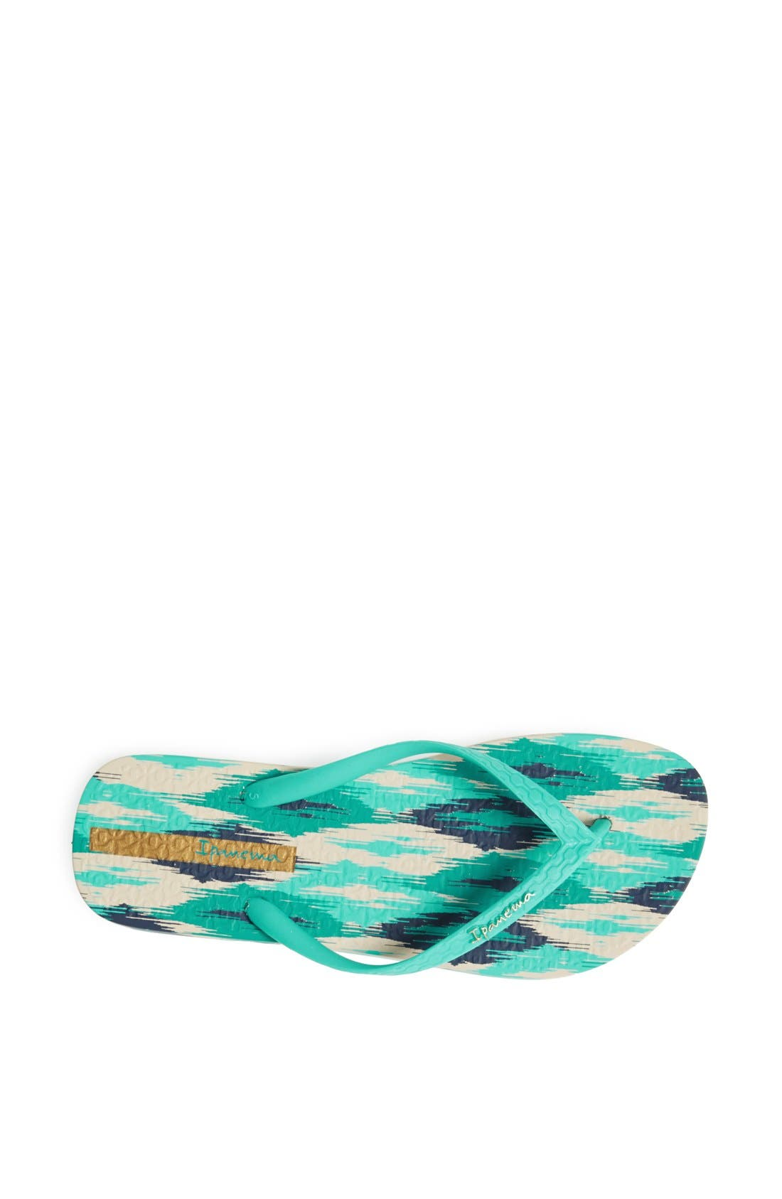 Alternate Image 3  - Ipanema 'Boho' Flip Flop
