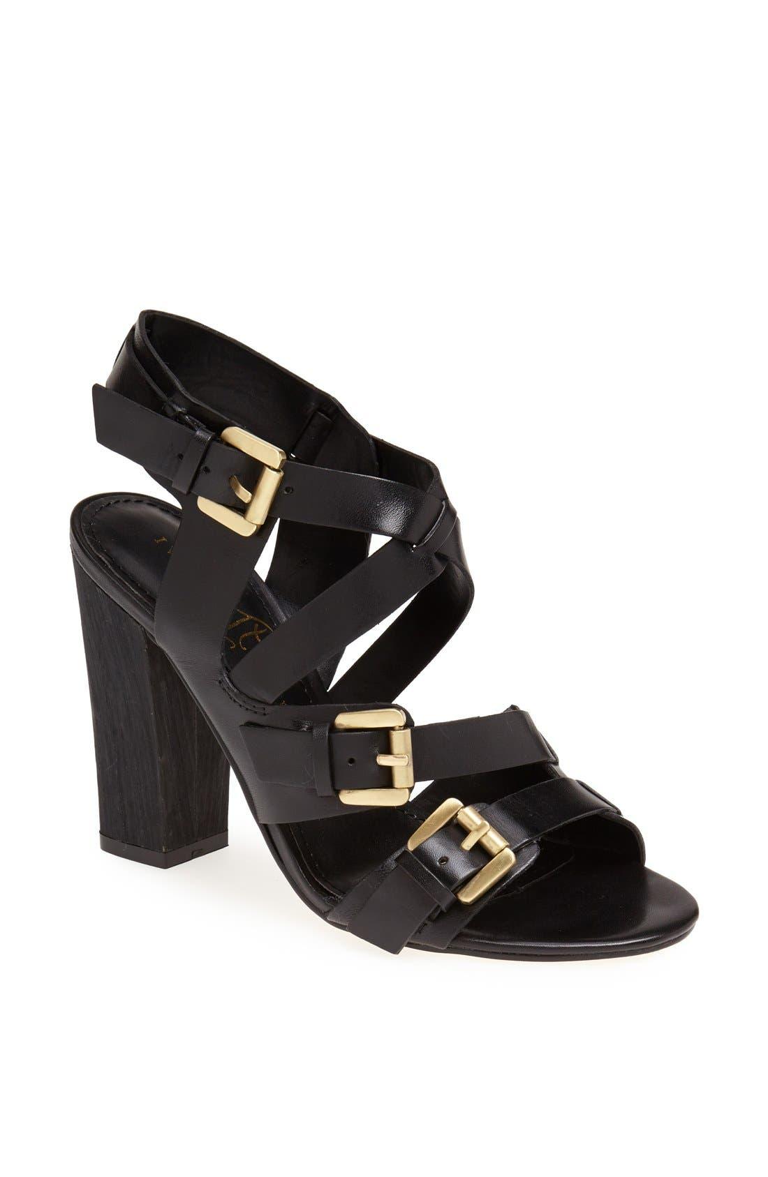 Main Image - Ivanka Trump 'Berni' Sandal