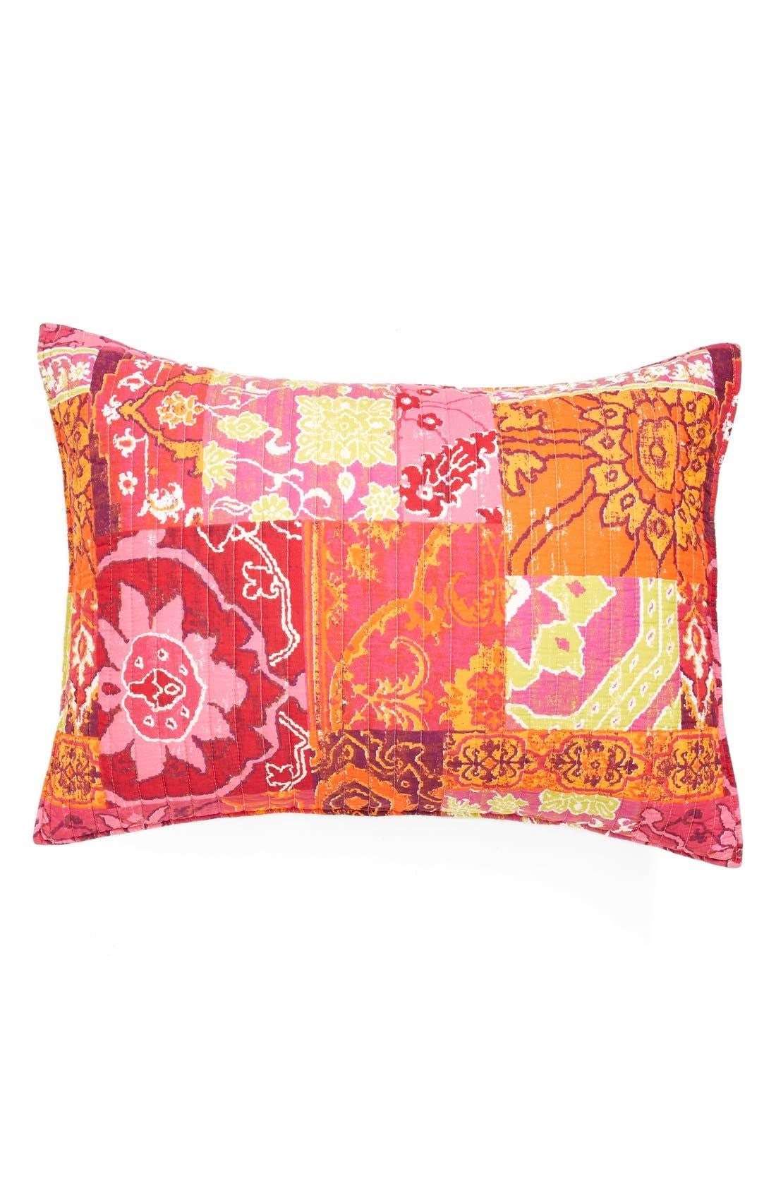 Alternate Image 1 Selected - Levtex 'Aja Bright' Pillow Sham