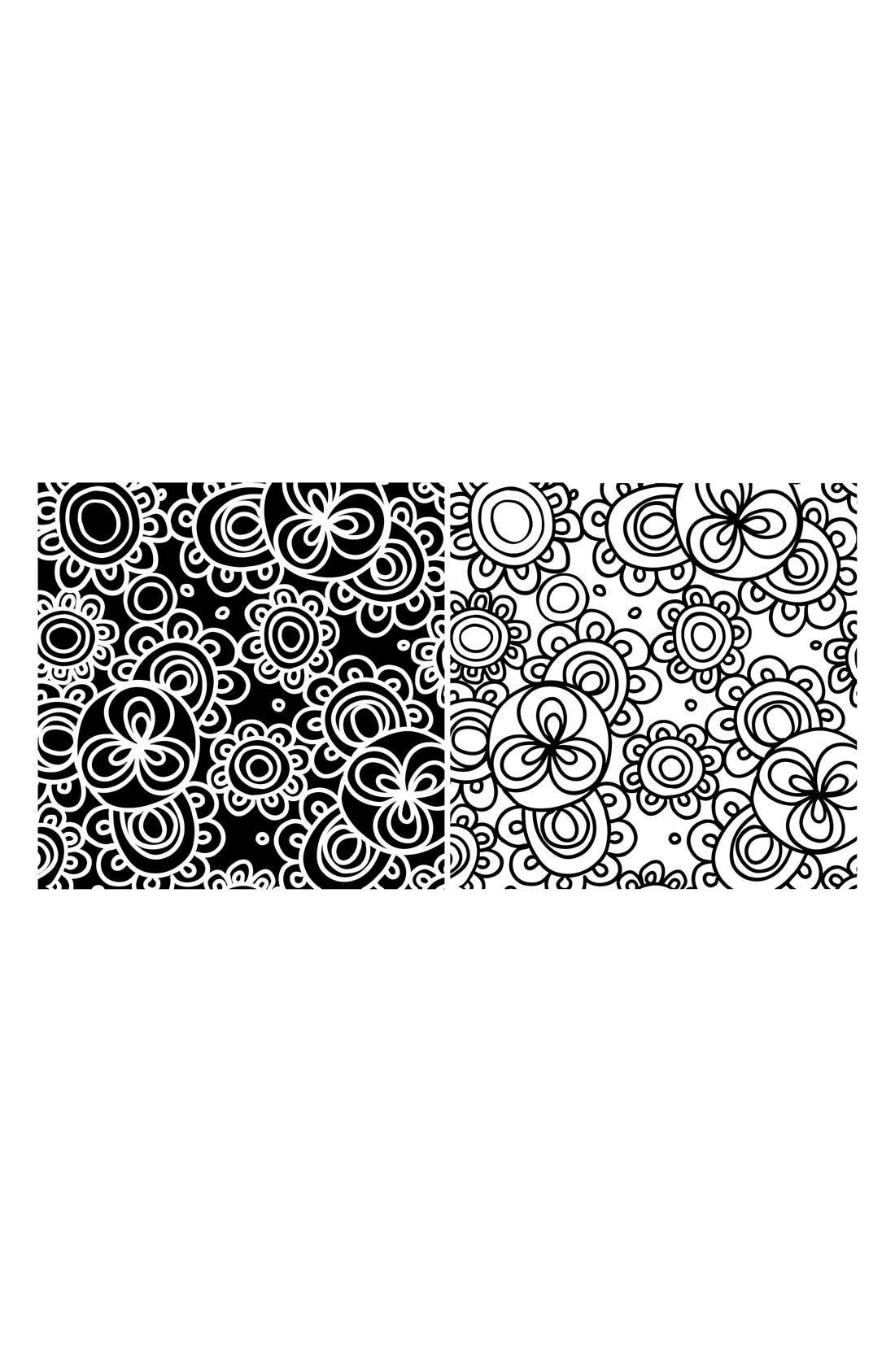 Alternate Image 4  - Wallpops 'Bali Dots & Blox' Wall Art