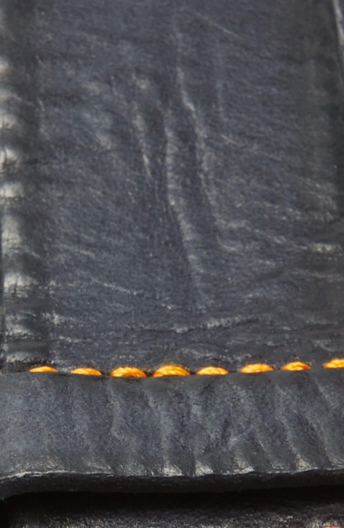 Alternate Image 2  - BOSS Orange 'Bakaba' Belt