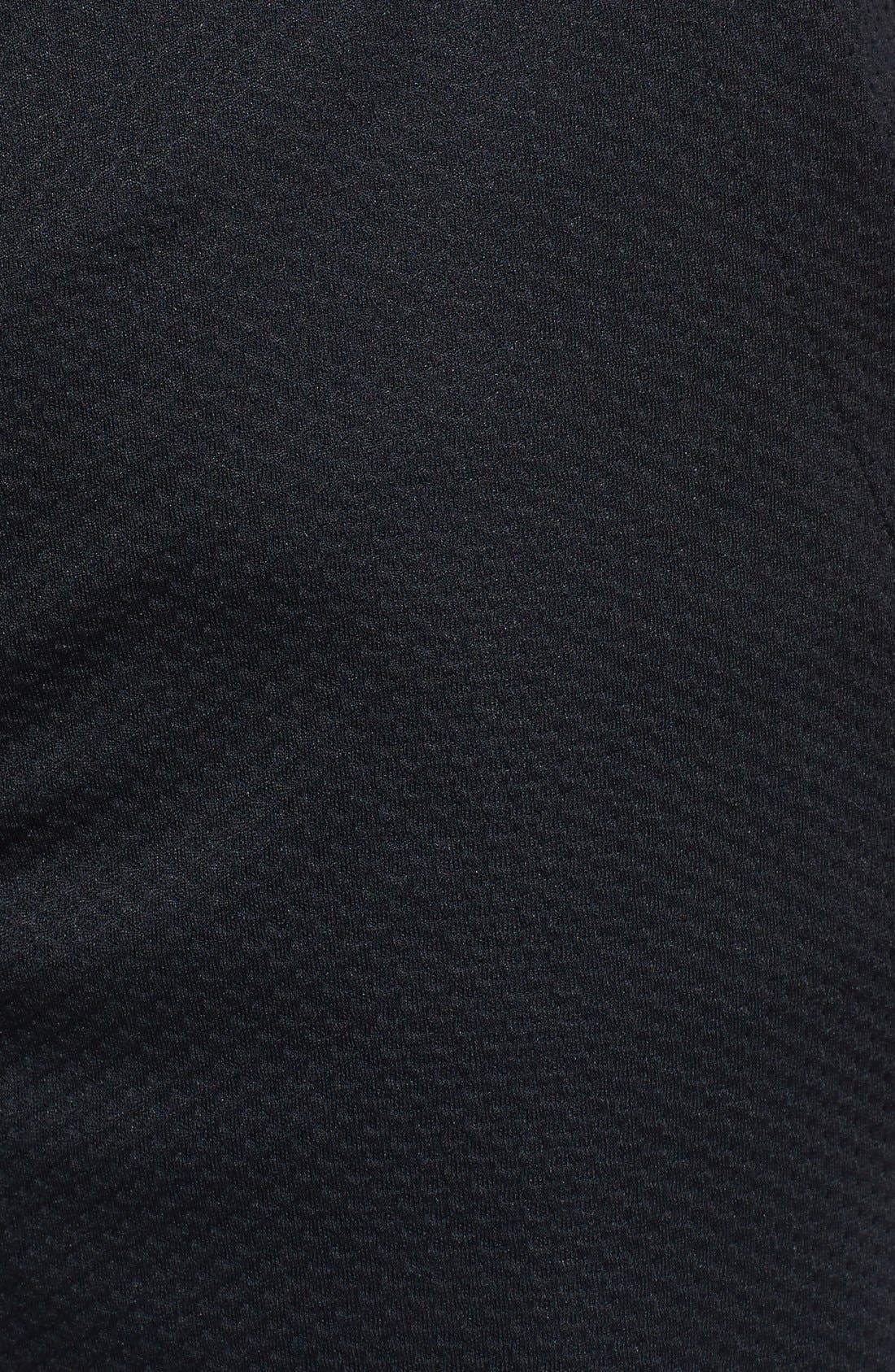 Alternate Image 3  - PUBLISH BRAND 'Torres' Mesh Shorts