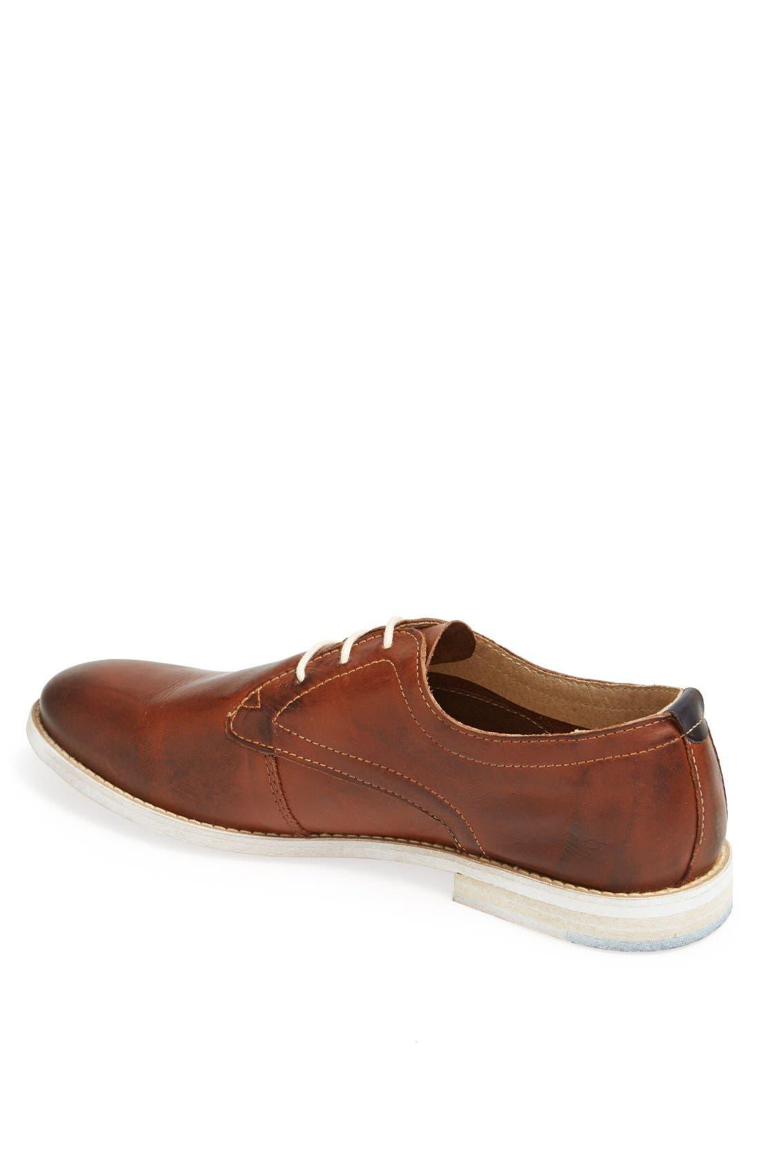 Alternate Image 2  - ALDO 'Bovell' Plain Toe Derby (Men)