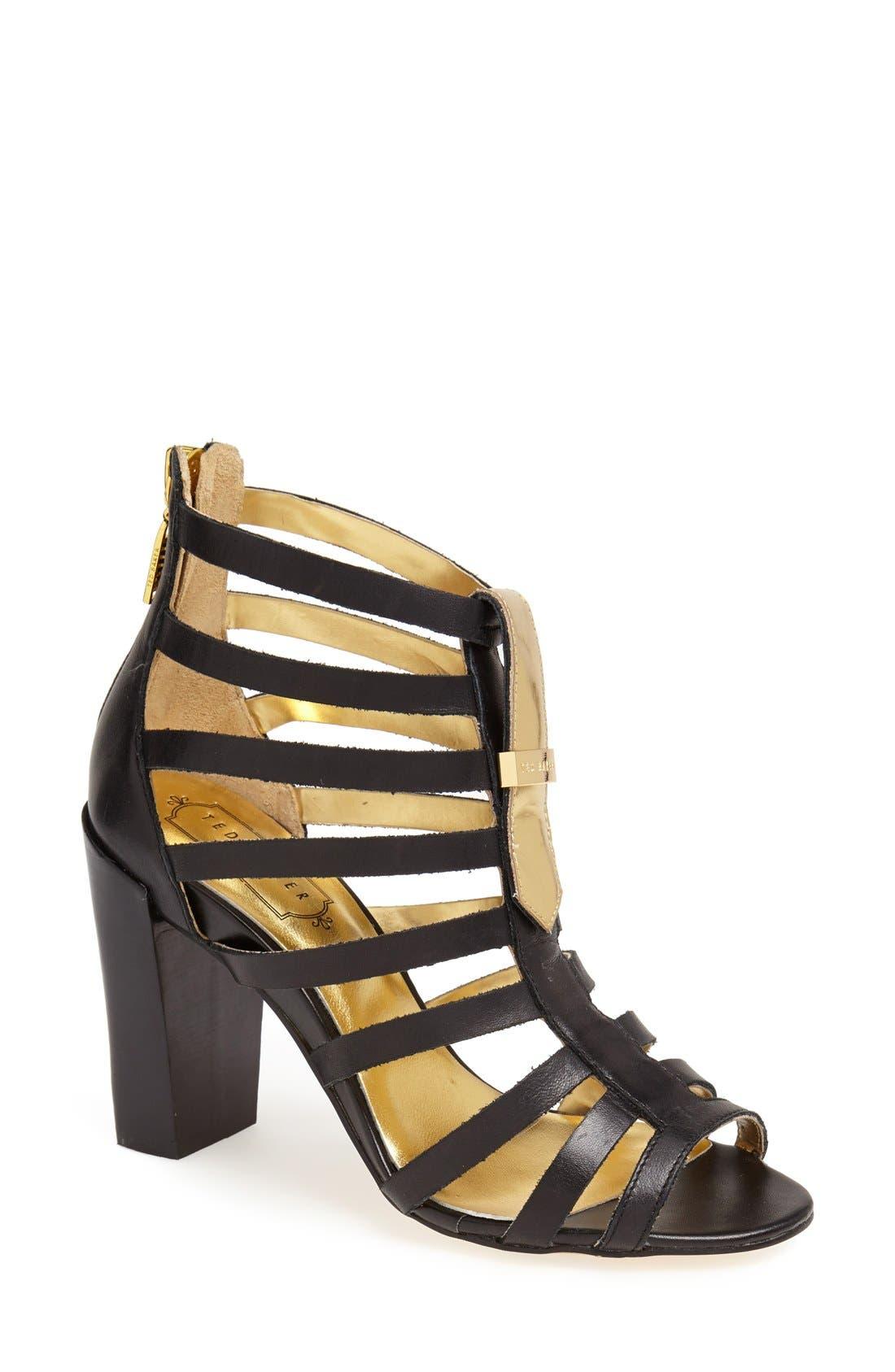 Alternate Image 1 Selected - Ted Baker London 'Aramella' Sandal