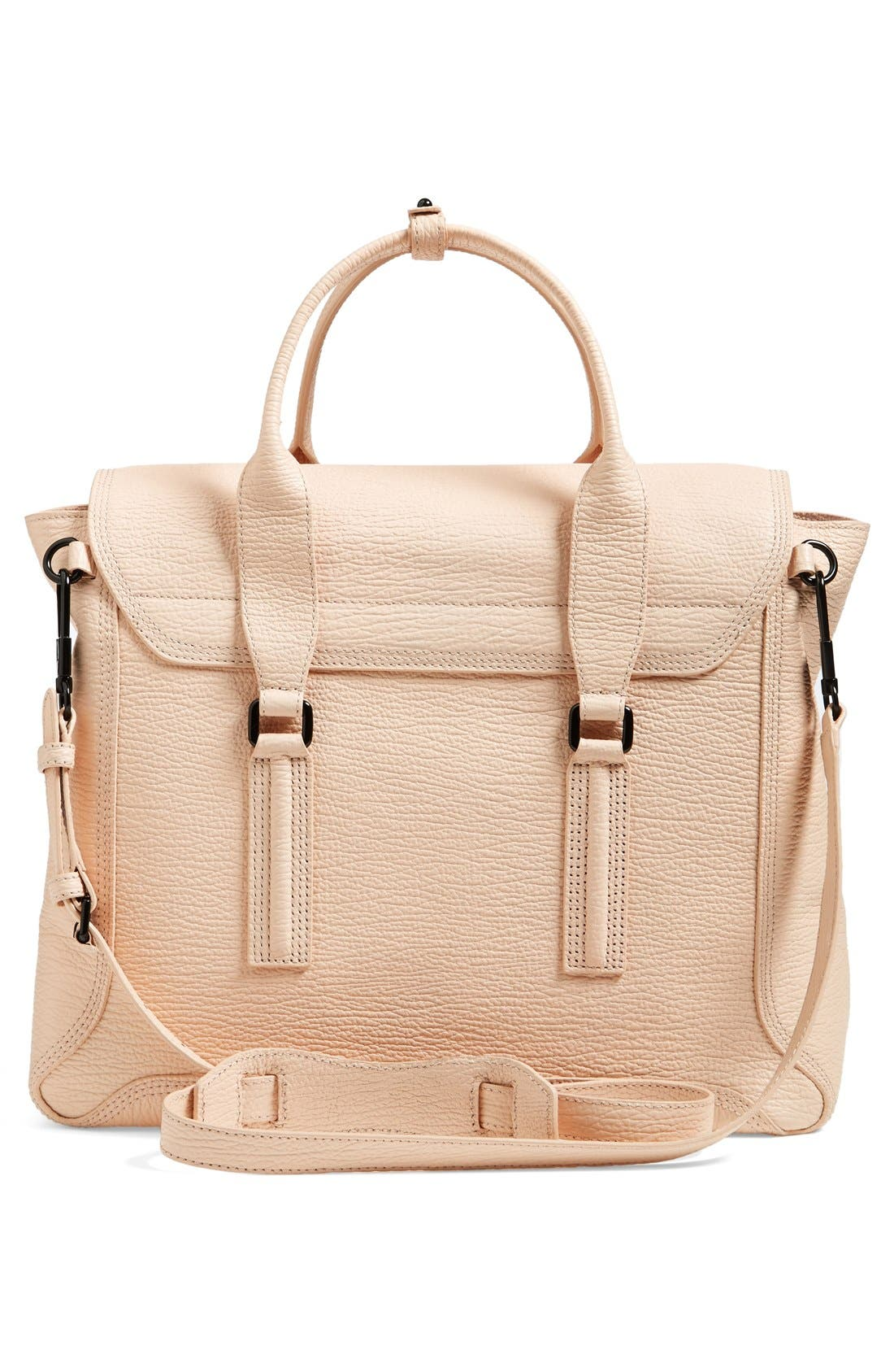 Alternate Image 4  - 3.1 Phillip Lim 'Pashli' Leather Crossbody Satchel
