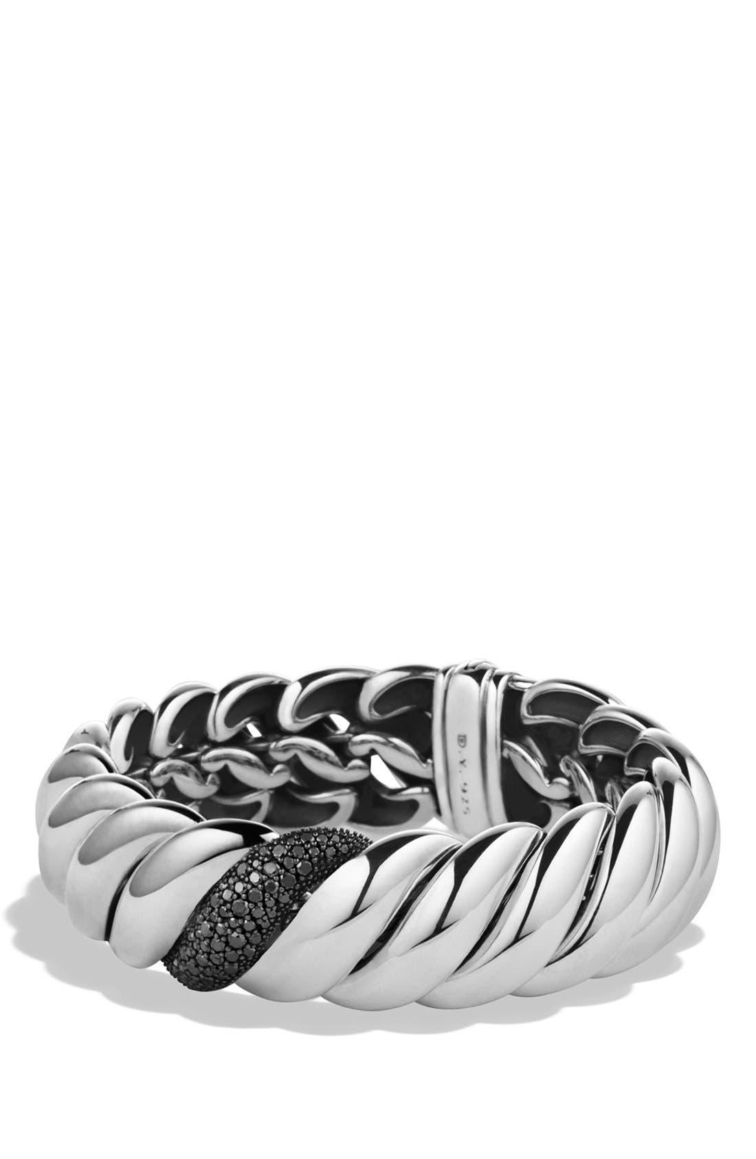 DAVID YURMAN 'Hampton' Cable Bracelet