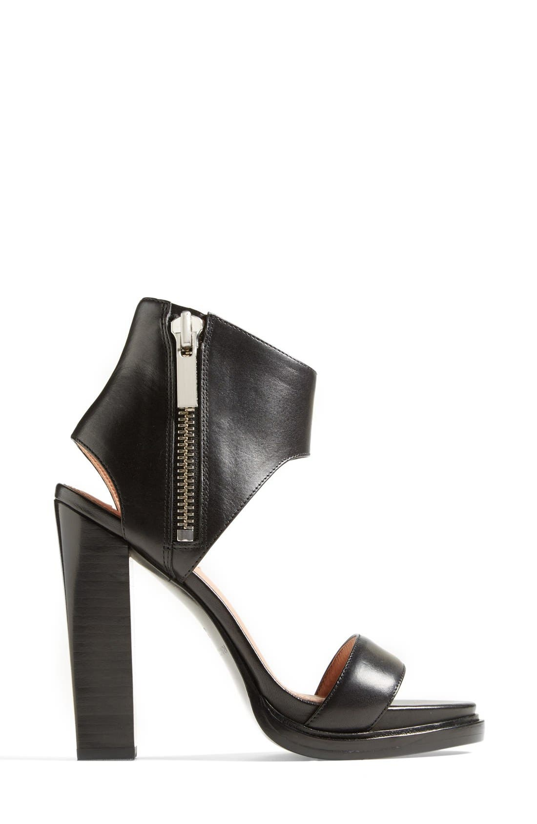 Alternate Image 4  - Rachel Zoe 'Jamie' Sandal (Women)