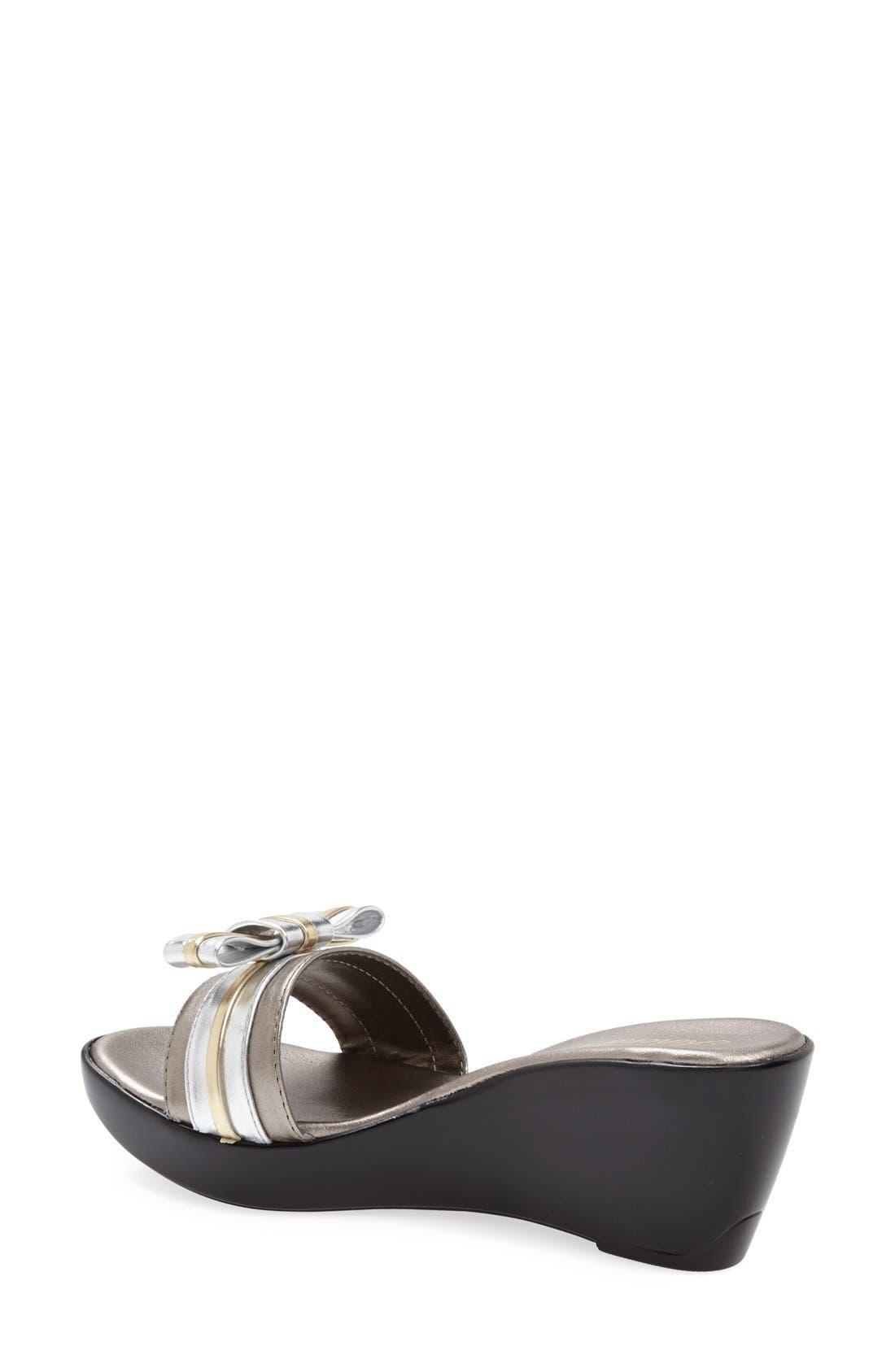Alternate Image 2  - Athena Alexander 'Salty' Sandal (Women)