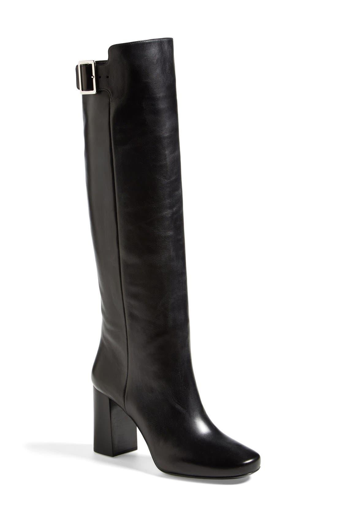 Main Image - Prada Tall Boot