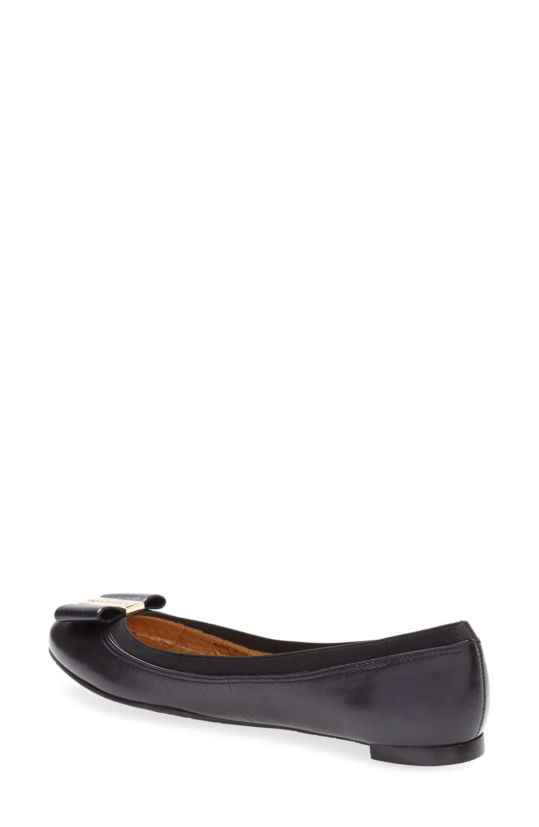 Alternate Image 2  - kate spade new york 'tock' flat