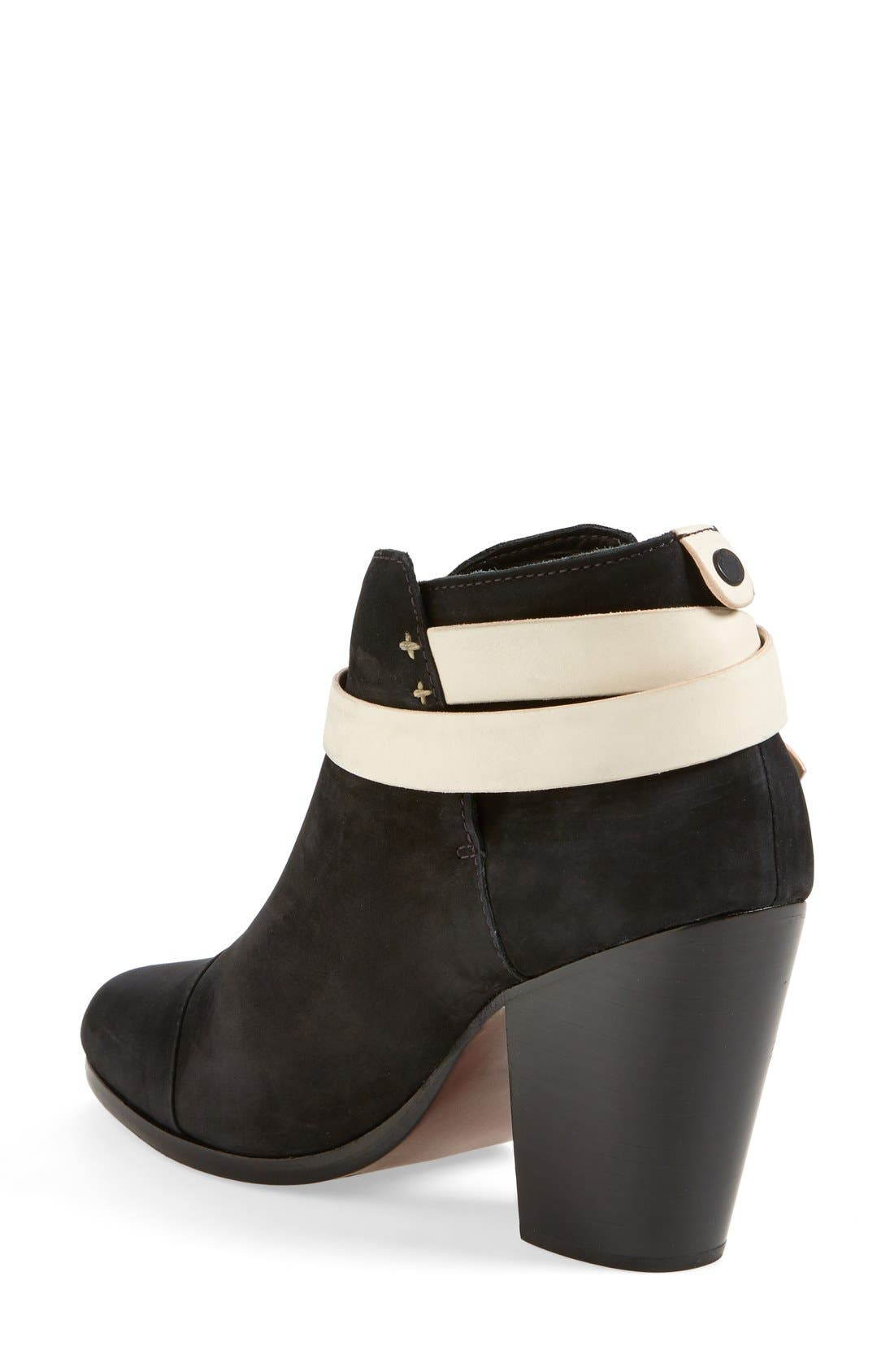Alternate Image 2  - rag & bone 'Harrow' Bootie (Women)