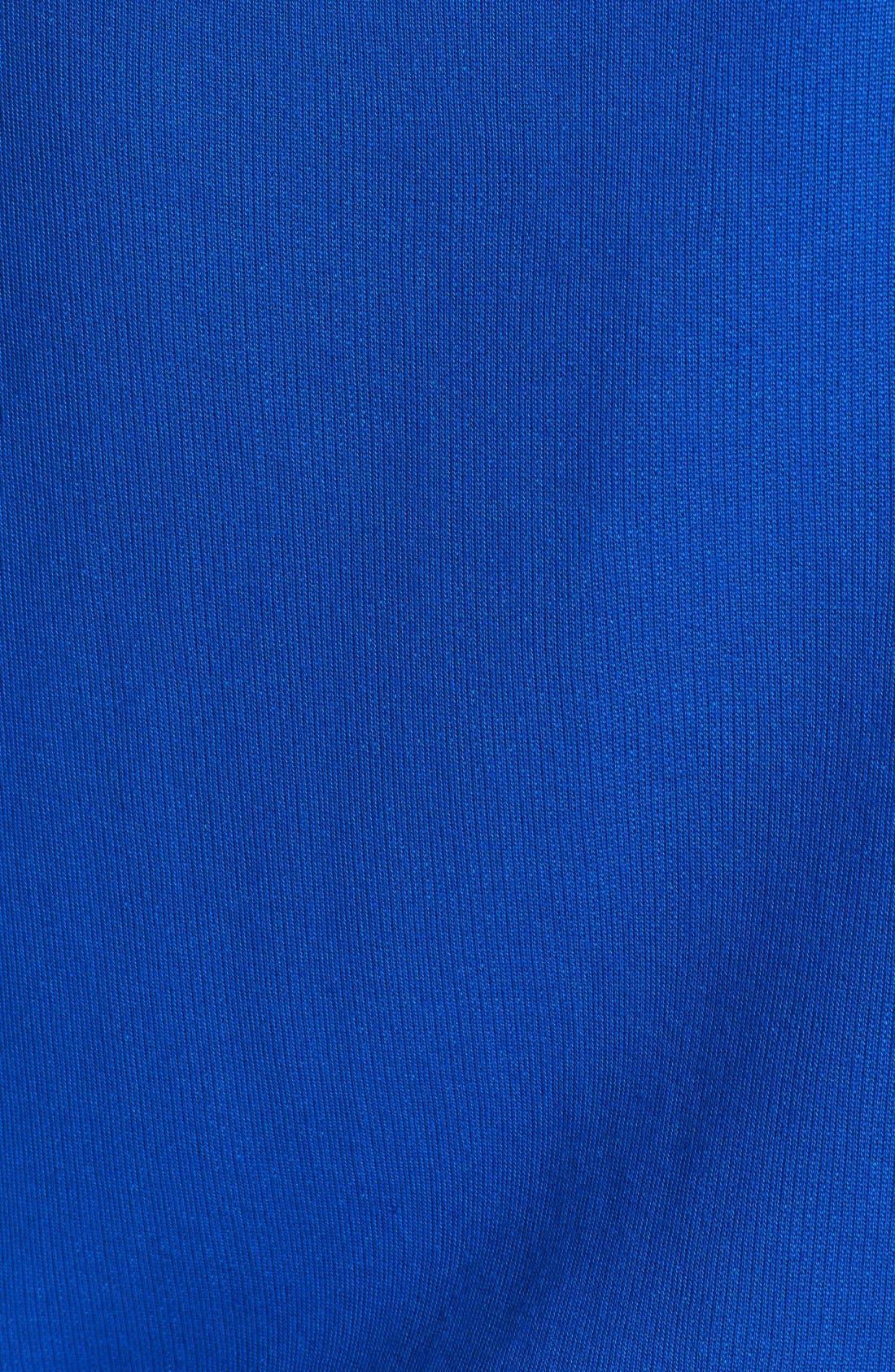 Alternate Image 4  - Hard Tail 'Frolic' Asymmetric Top