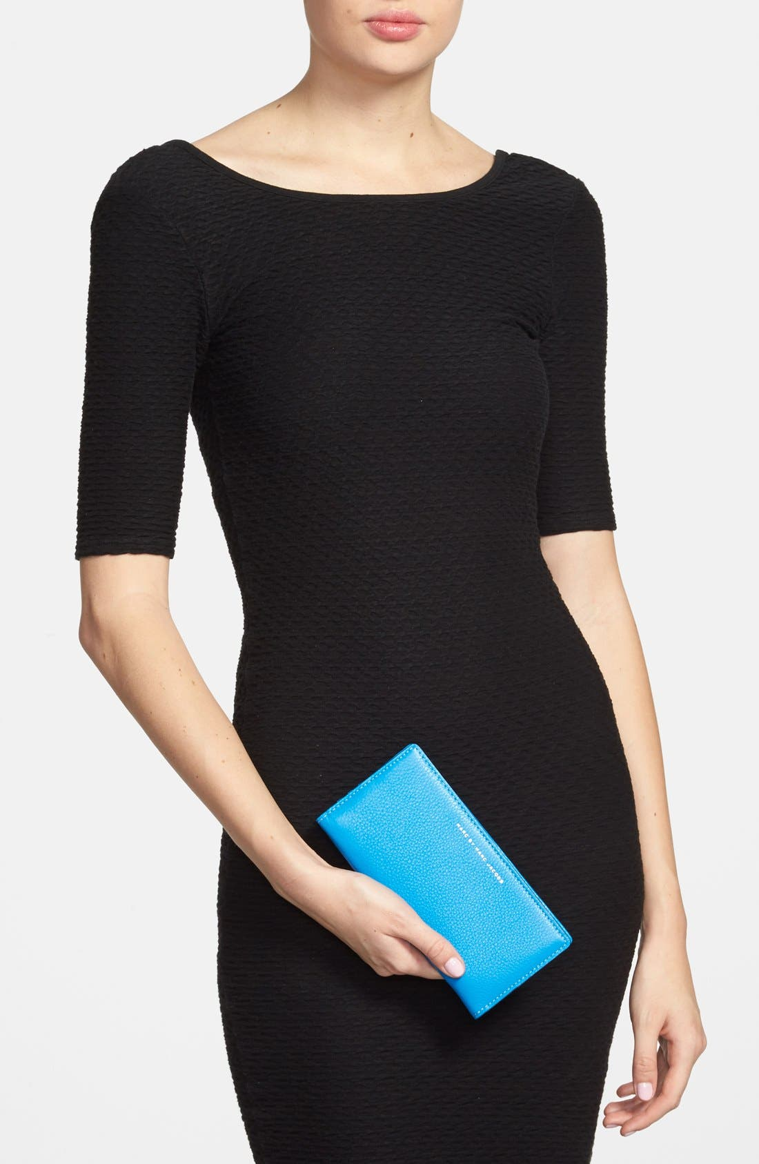 Alternate Image 2  - MARC BY MARC JACOBS 'Sophisticato - Tomoko' Wallet