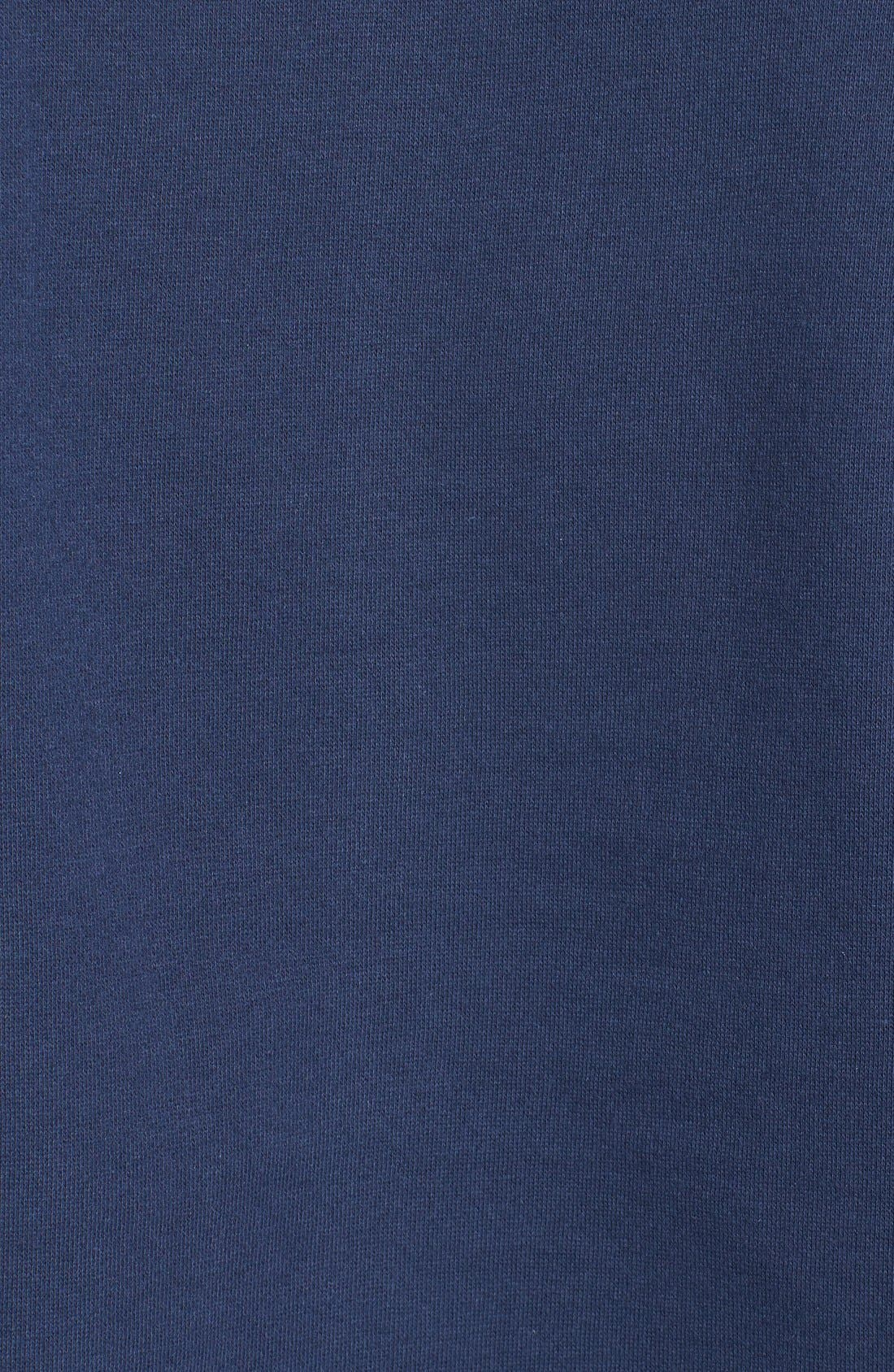 Alternate Image 3  - Mitchell & Ness 'St. Louis Cardinals' Crewneck Sweatshirt