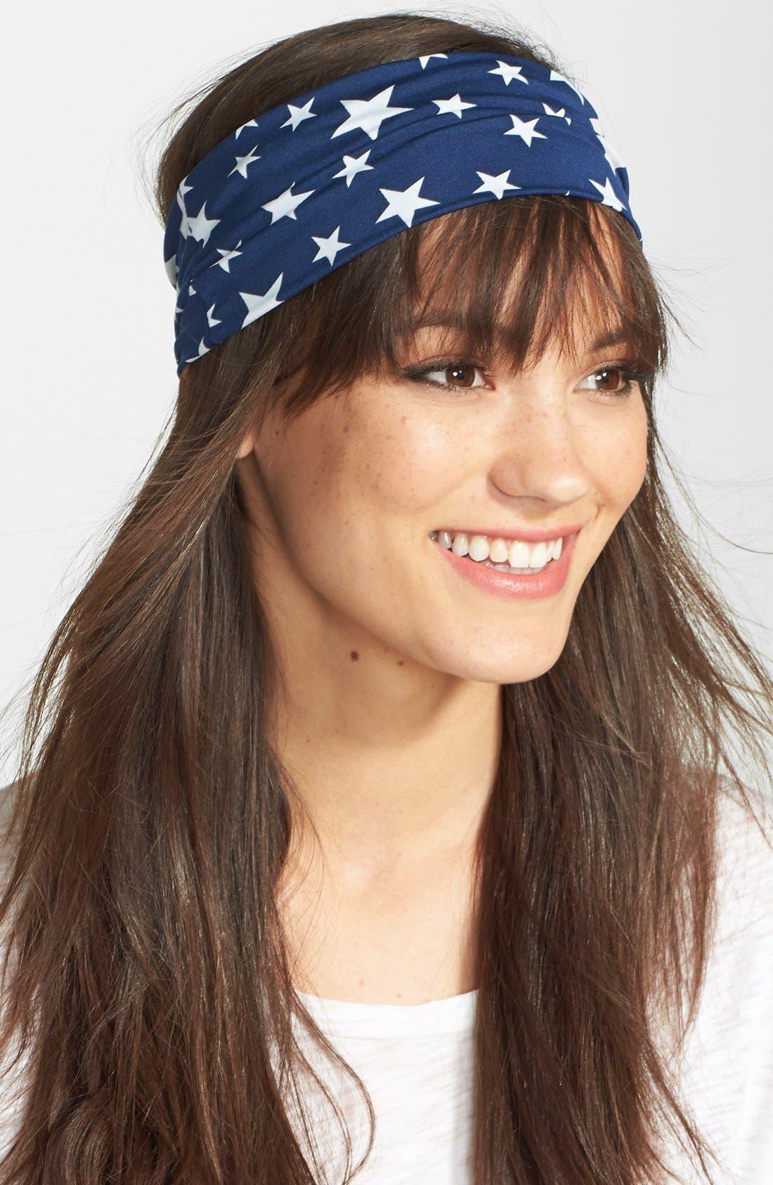 Main Image - Tasha 'To the Stars' Head Wrap