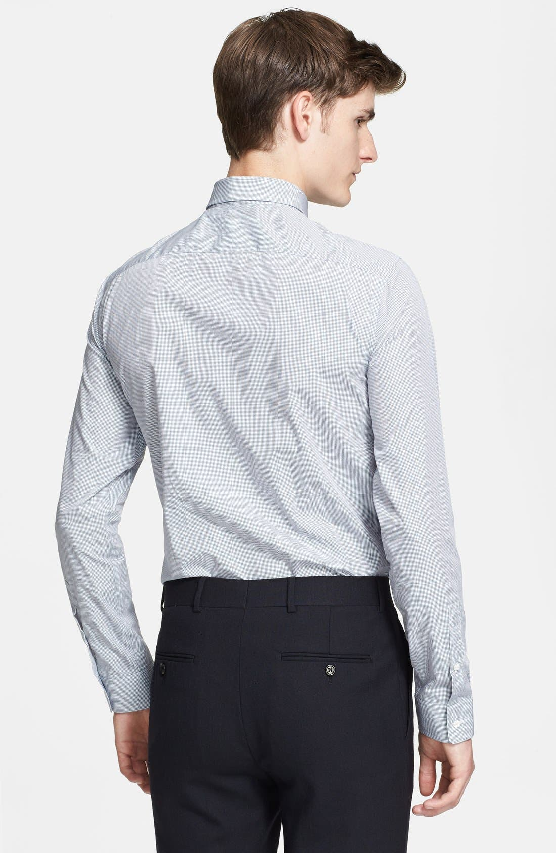 Alternate Image 2  - Burberry London Dress Shirt