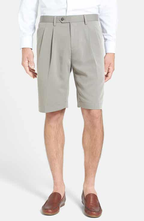 Pleated Men's Shorts, Shorts for Men | Nordstrom