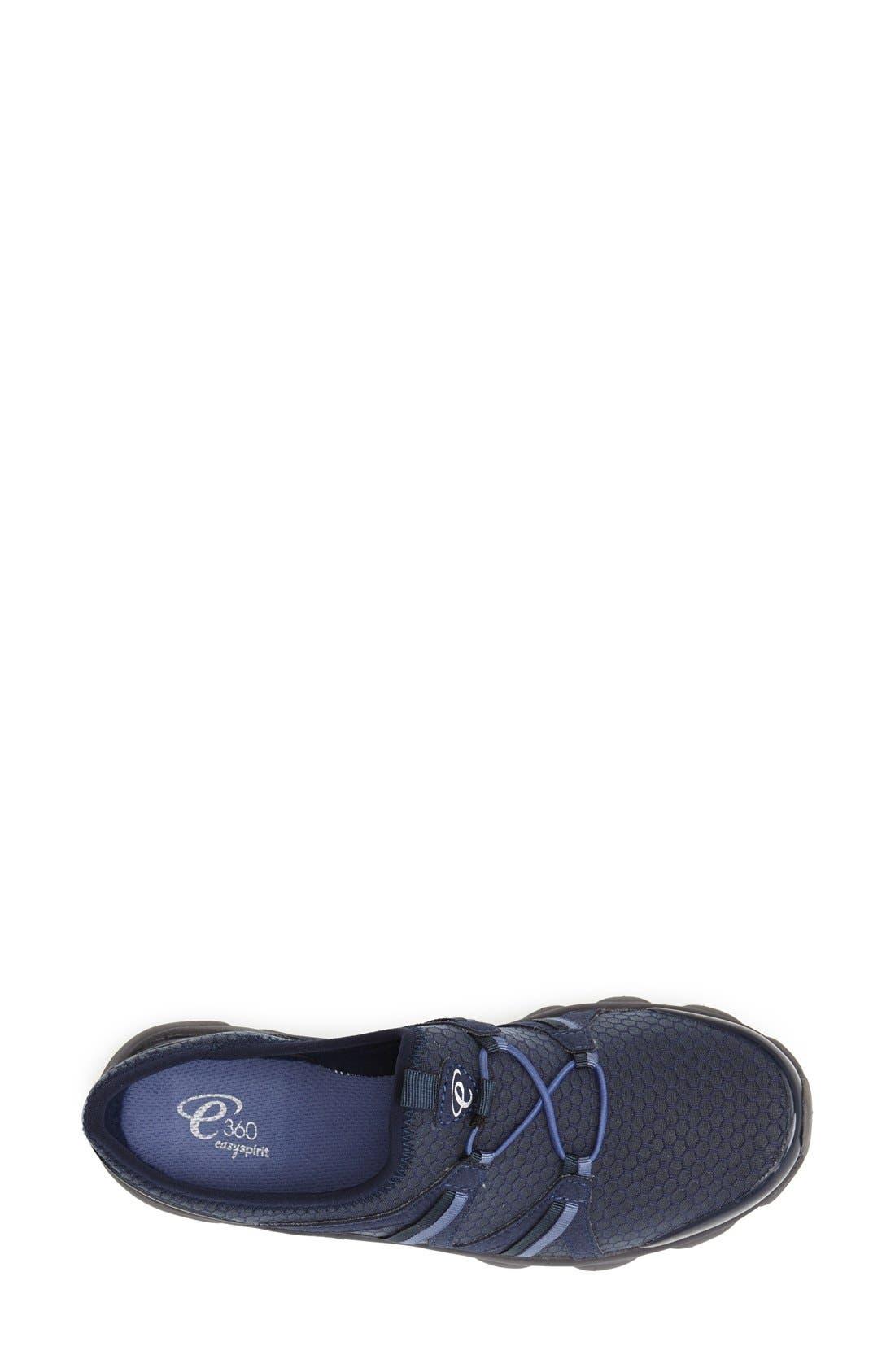 Alternate Image 3  - Easy Spirit 'e360 - Rich' Slip-On Sneaker (Women)