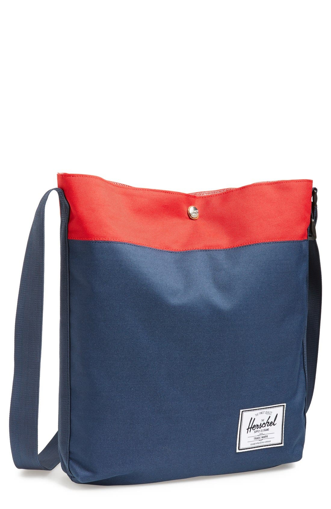 Alternate Image 1 Selected - Herschel Supply Co. 'Ottawa' Tote Bag