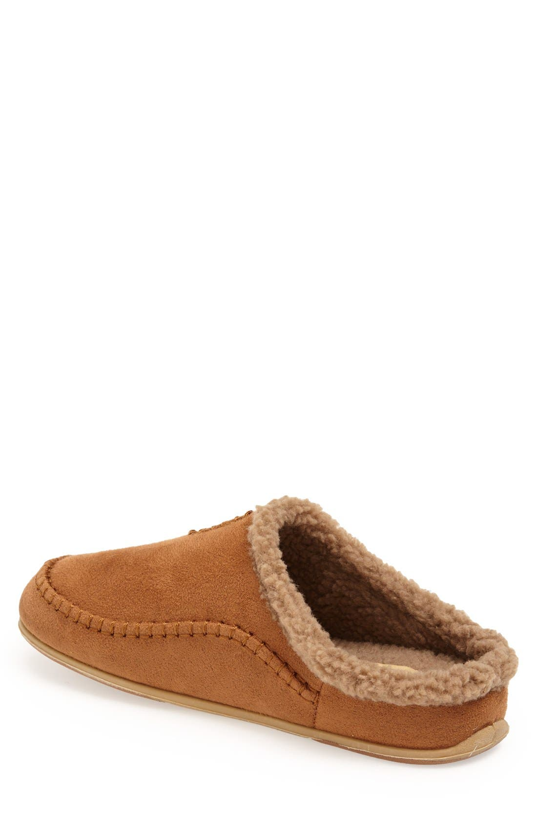 Alternate Image 2  - Deer Stags 'Nordic' Slipper (Men)